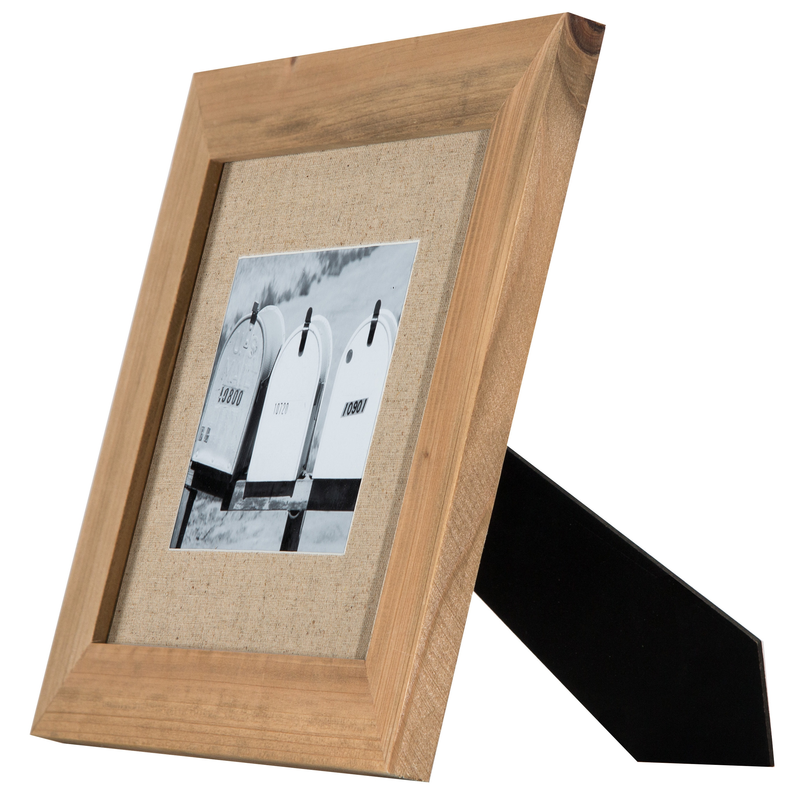 Rustic picture frame 11x14 easy craft ideas rustic picture frame 11x14 easy craft ideas jeuxipadfo Image collections