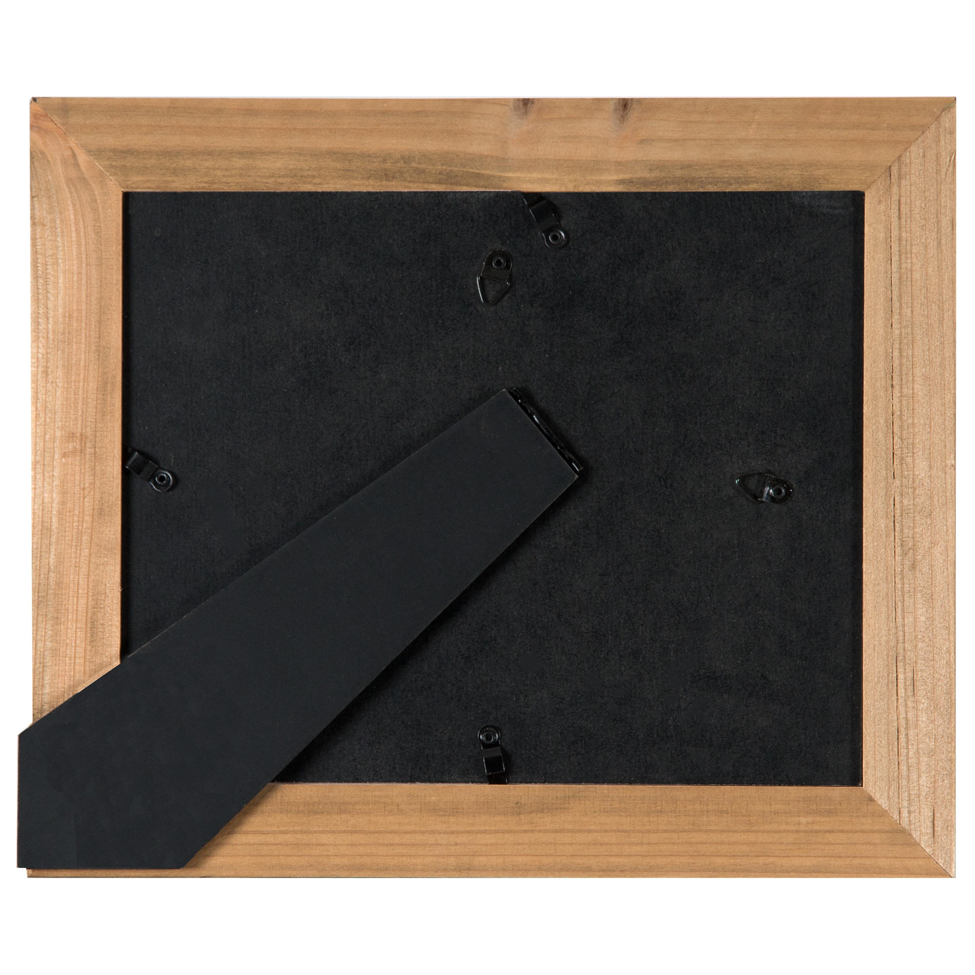 Rustic Picture Frames 11×14 | Sevenstonesinc.com