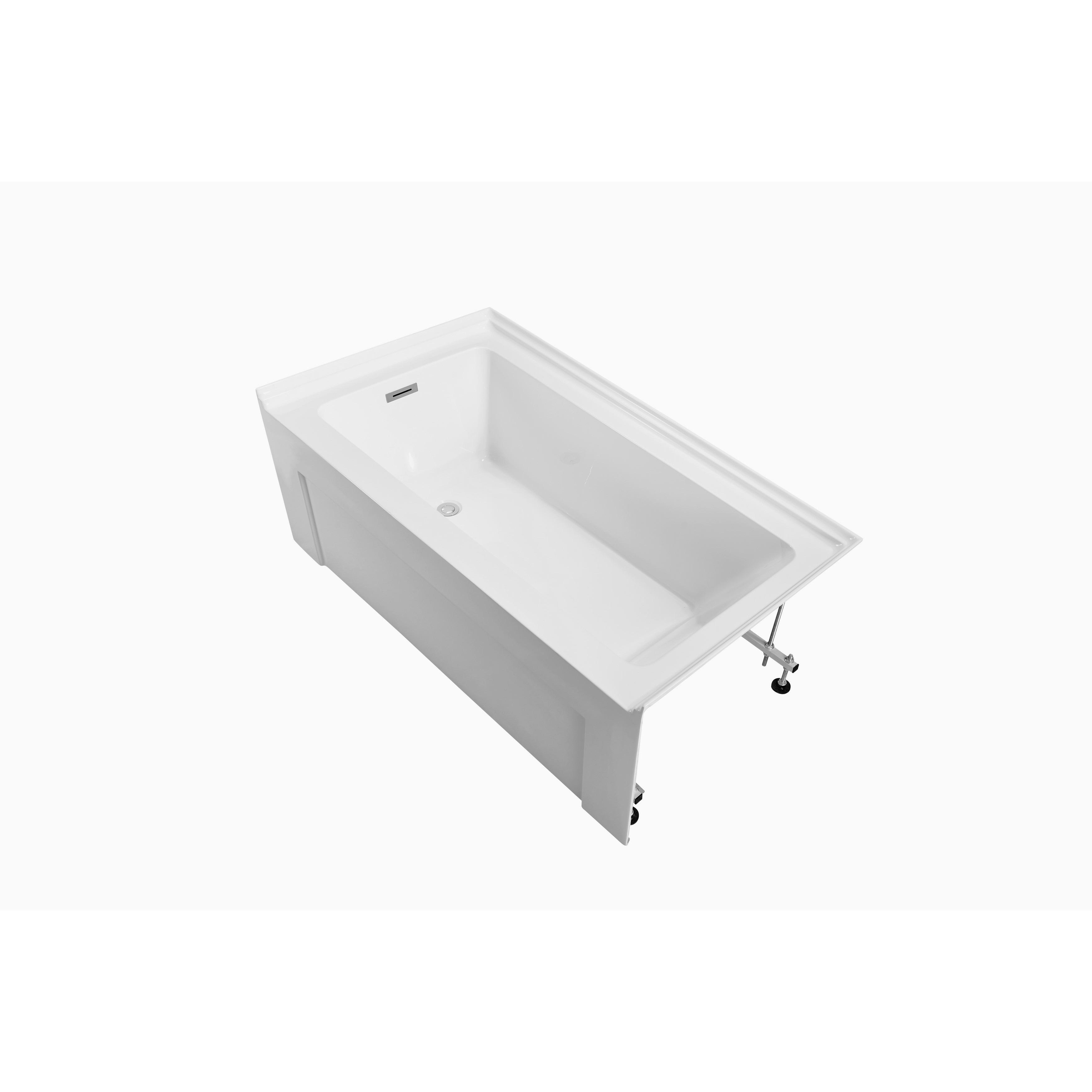 villager bathroom plug en bathtub shower tub removal ideas shield freestanding and ariosa maax collection drain kohler charming