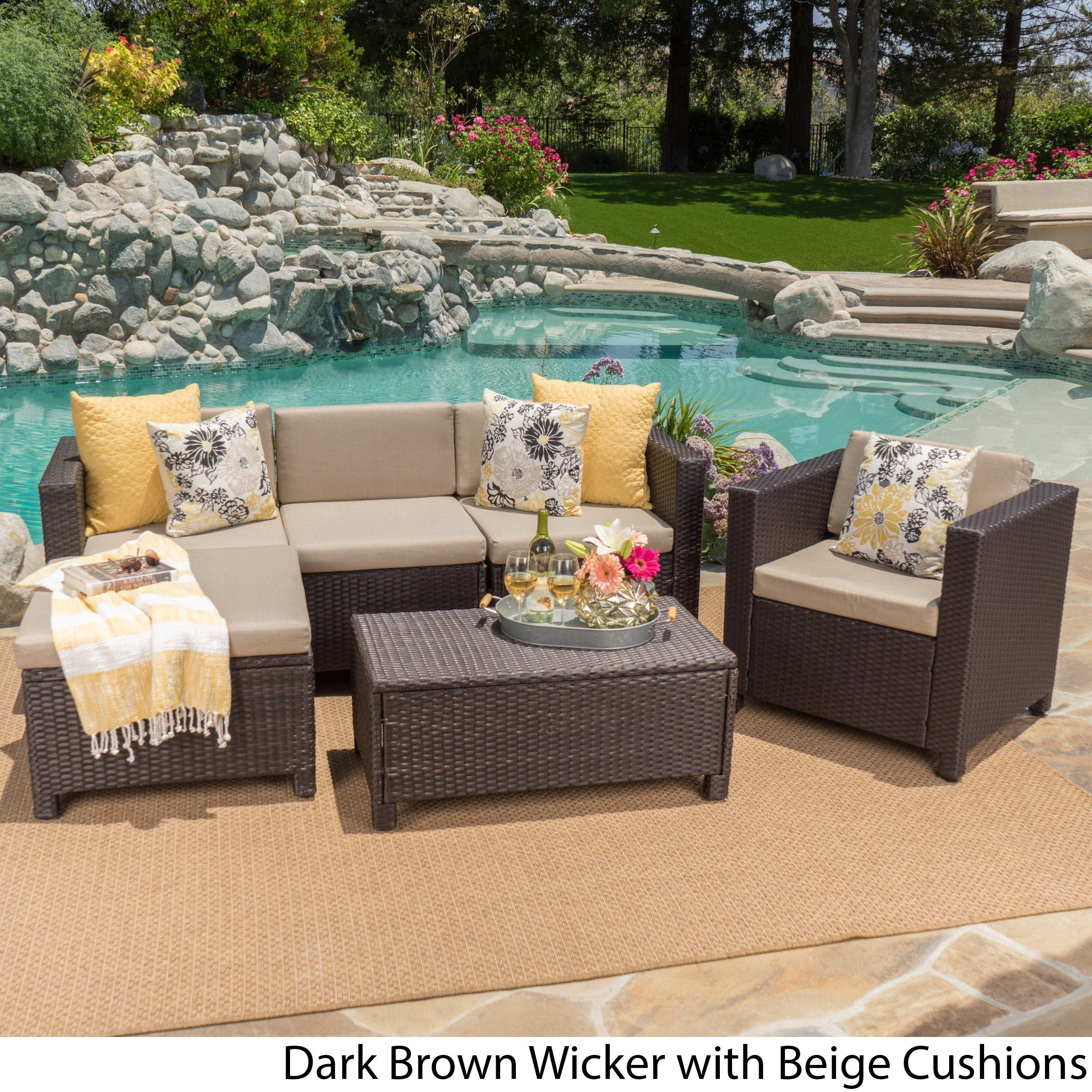 furniture sofa product choice outdoor best sectional products piece wicker