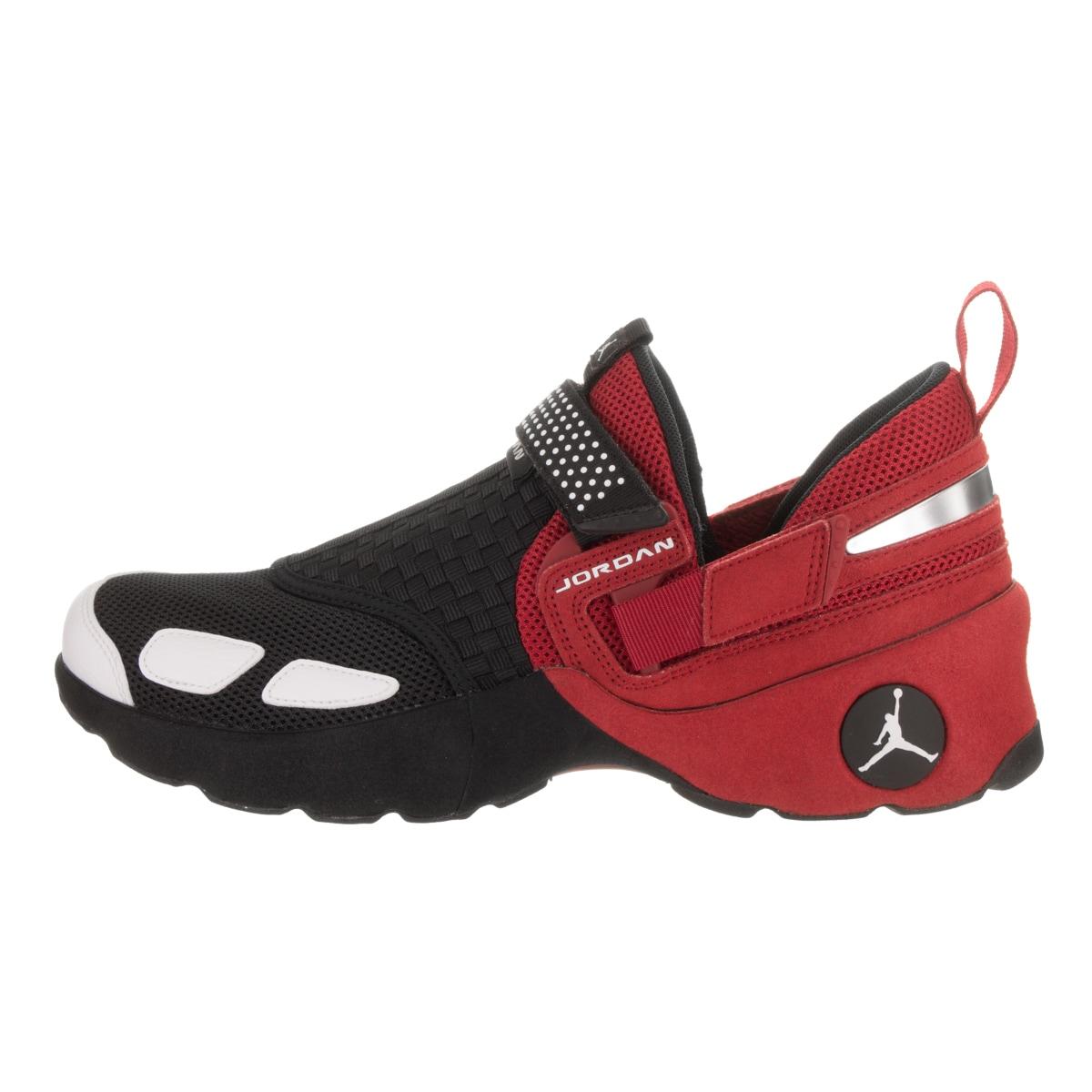 differently 806cd 0d296 Shop Jordan Men s Jordan Trunner LX OG Training Shoe - Free Shipping Today  - Overstock - 15858250