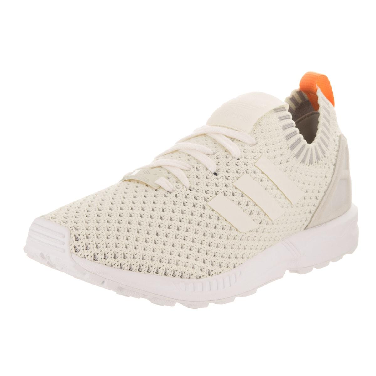 829dc0437 Shop Adidas Women s ZX Flux Pk Running Shoe - Ships To Canada -  Overstock.ca - 15858337