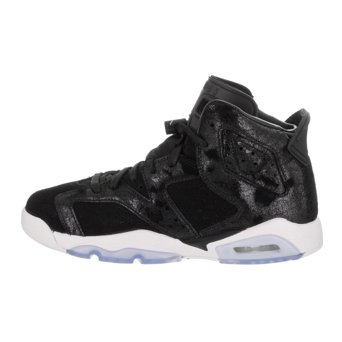 promo code 015db 6b55c Shop Nike Jordan Kids Air Jordan 6 Retro Prem HC GG Basketball Shoe - Free  Shipping Today - Overstock - 15858351