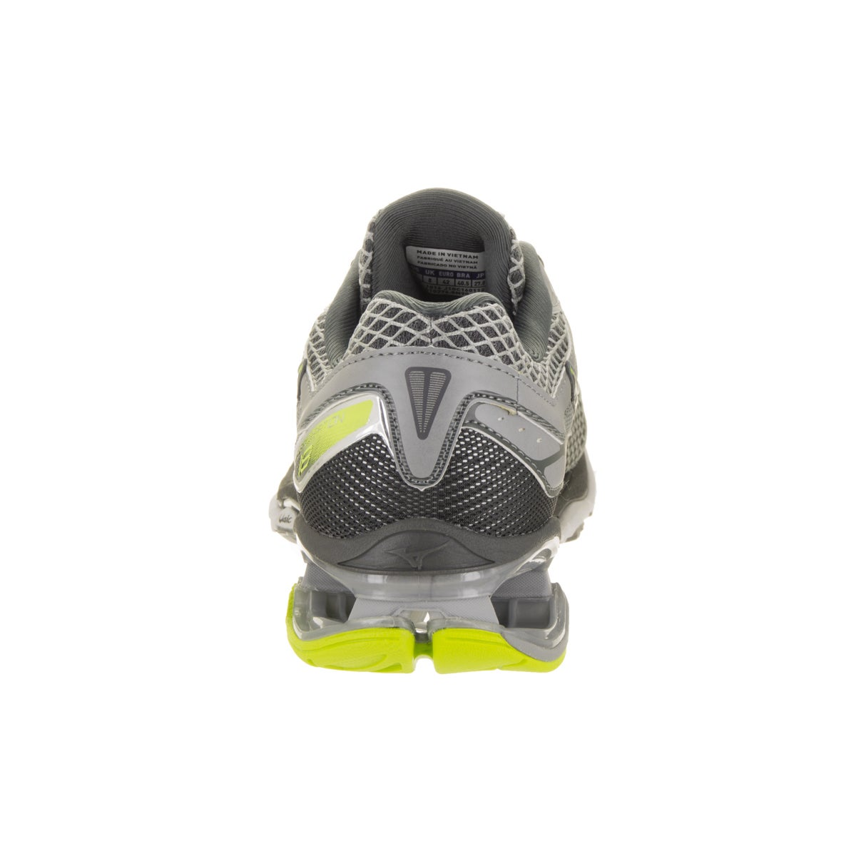 0a0d7e8dd738 Shop Mizuno Men's Wave Creation 18 Running Shoe - Free Shipping Today -  Overstock - 15858355