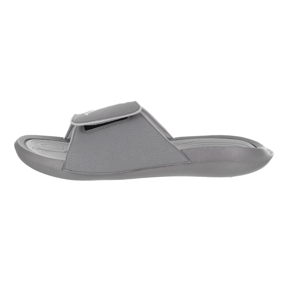 timeless design 97efd e804a Shop Nike Jordan Men s Jordan Hydro 6 Sandal 10 Men US - Free Shipping  Today - Overstock - 15858498
