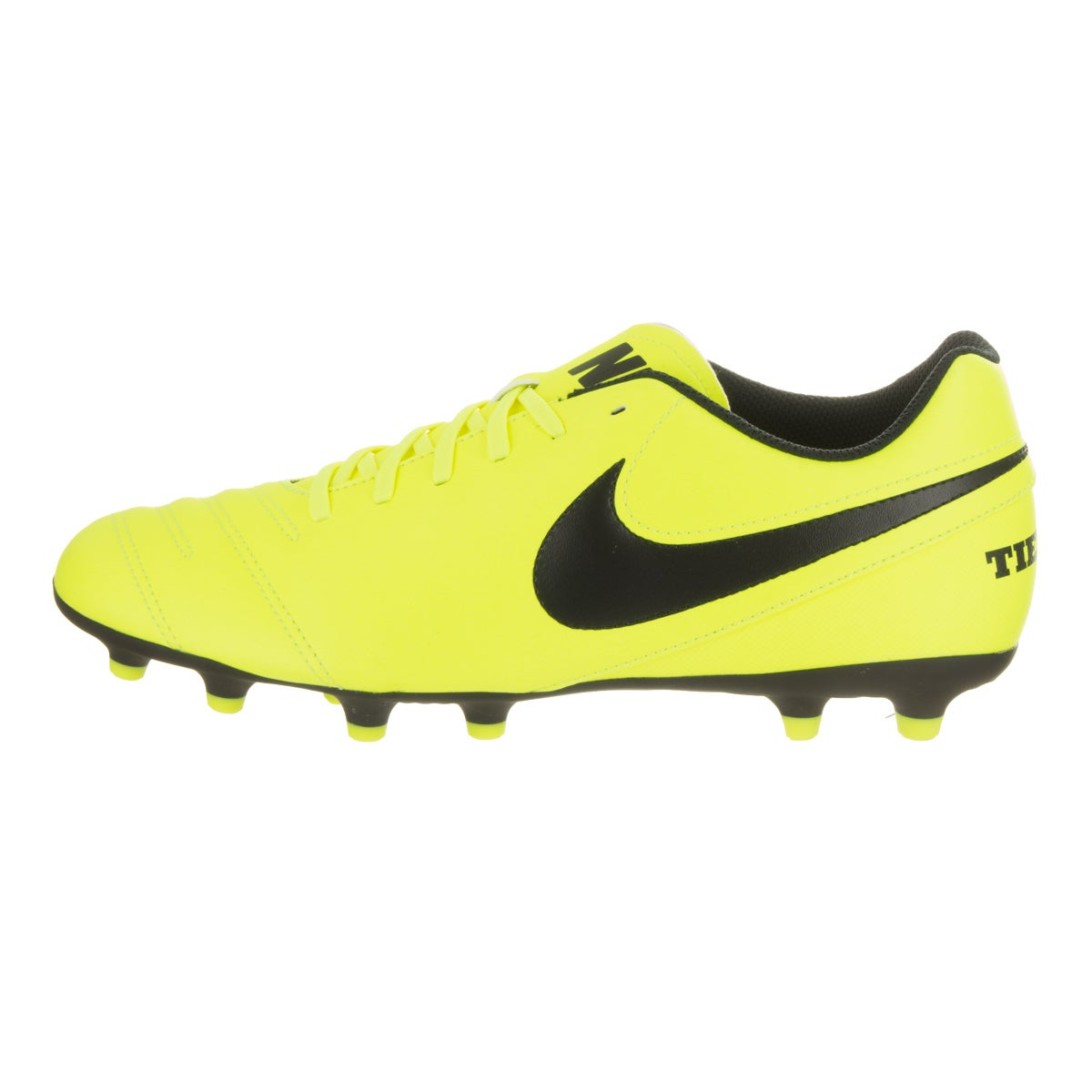 3f530d8e7 Shop Nike Men's Tiempo Rio III Fg Soccer Cleat - Free Shipping Today -  Overstock - 15858499