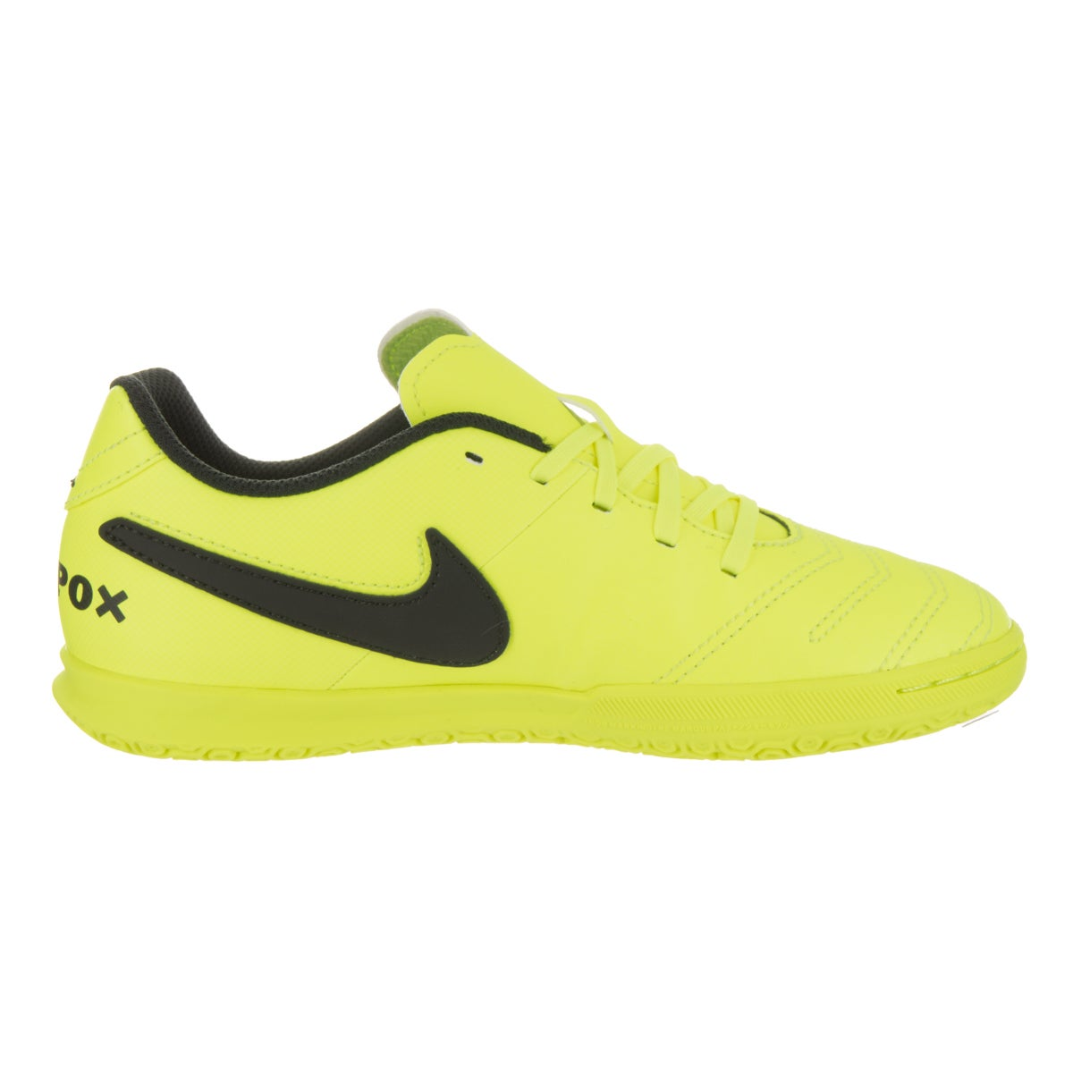 af1475d20d3 Shop Nike Kids Jr Tiempox Rio III IC Indoor Soccer Shoe - Free Shipping On  Orders Over  45 - Overstock - 15858501