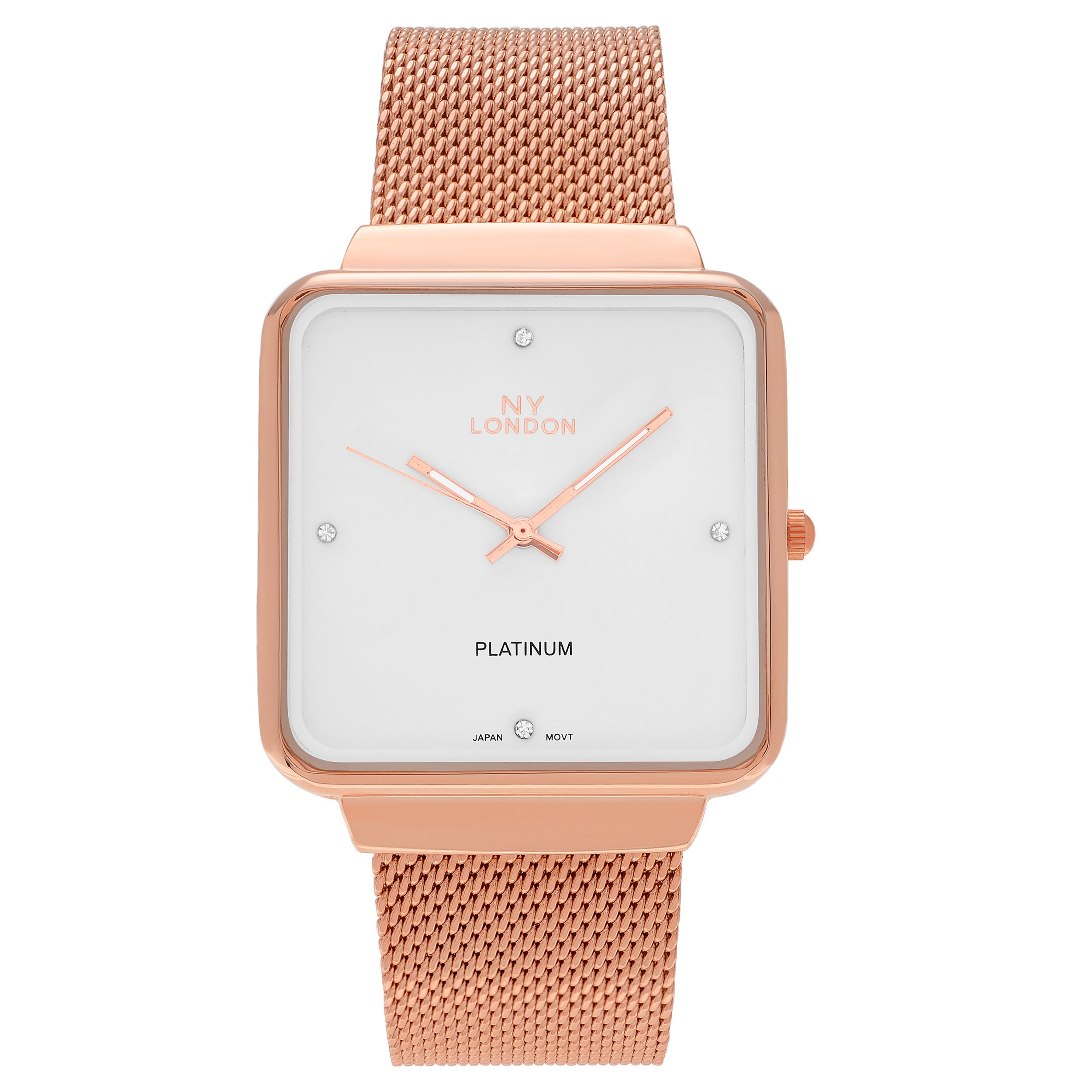 wing watches applied rose gold peach just products tangy nude