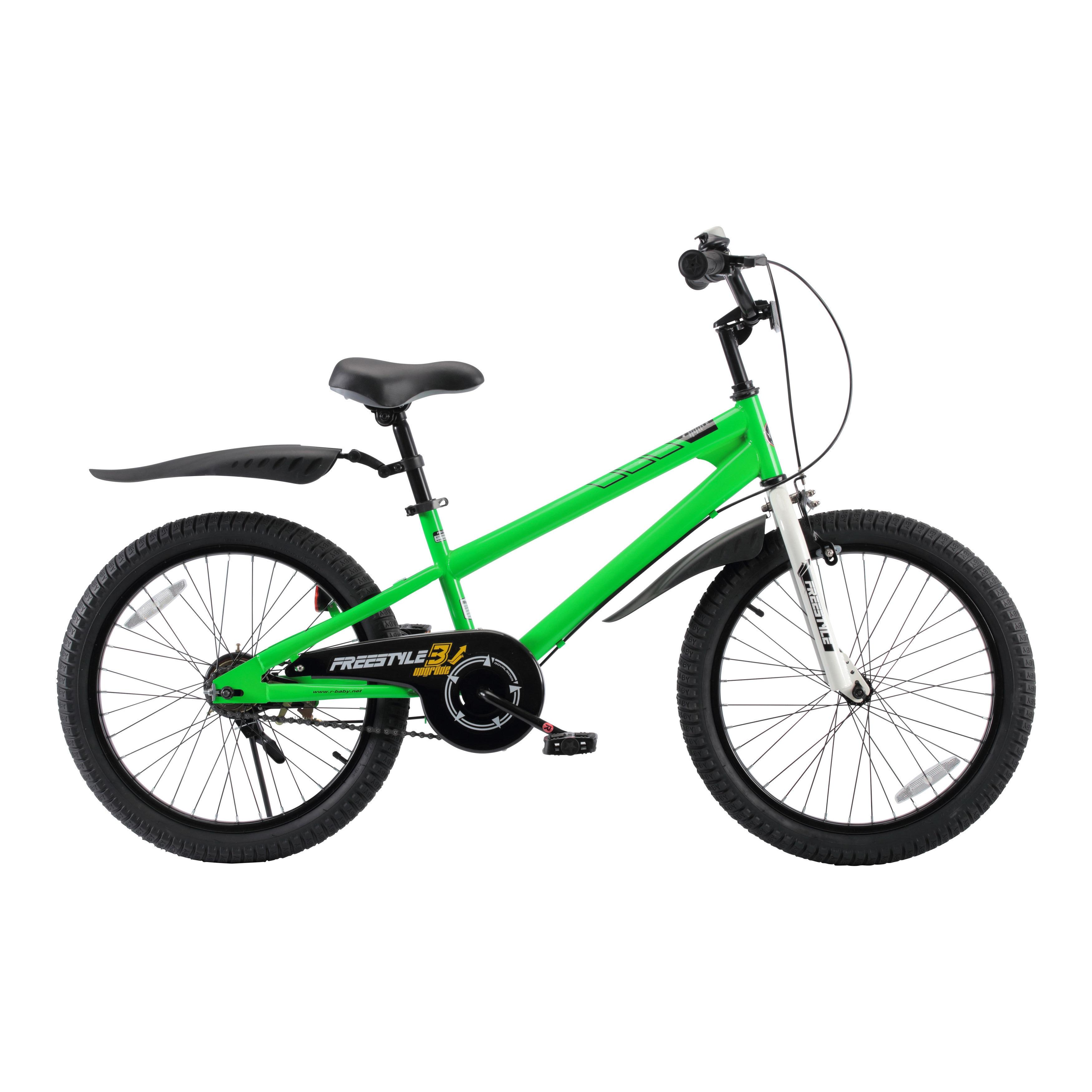 Shop RoyalBaby BMX Freestyle Kids Bike, Boy\'s Bikes and Girl\'s Bikes ...