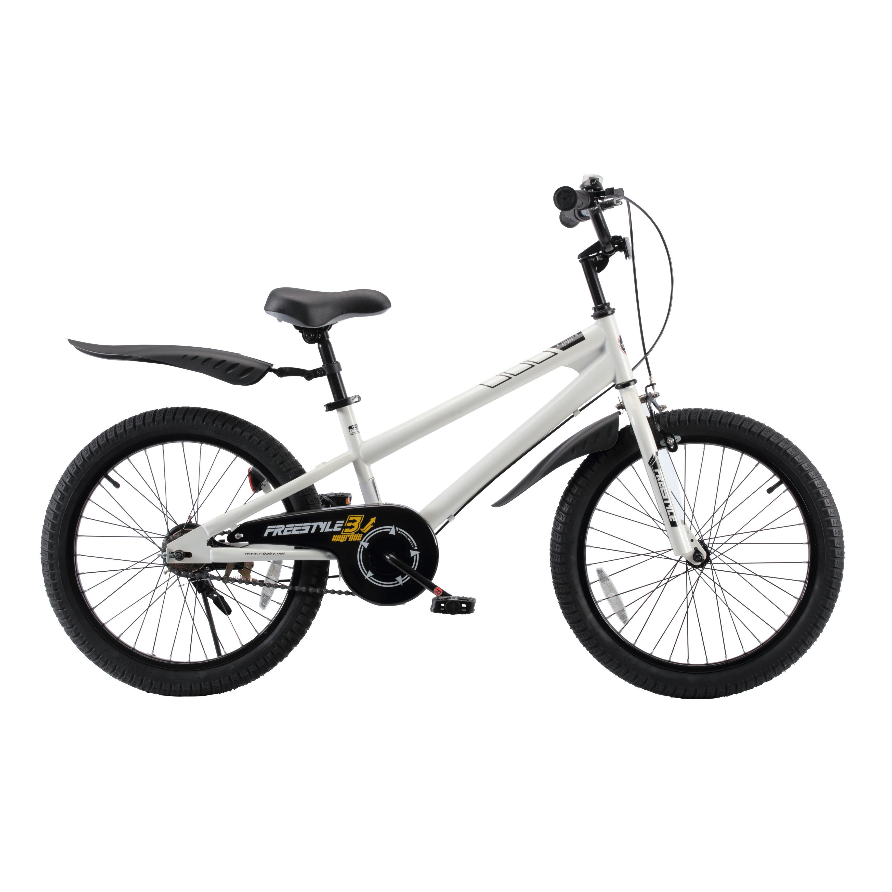 Boys 20 Inch Bike >> Royalbaby Bmx Freestyle Kids Bike Boy S Bikes And Girl S Bikes Gifts For Children 20 Inch Wheels In 6 Colors