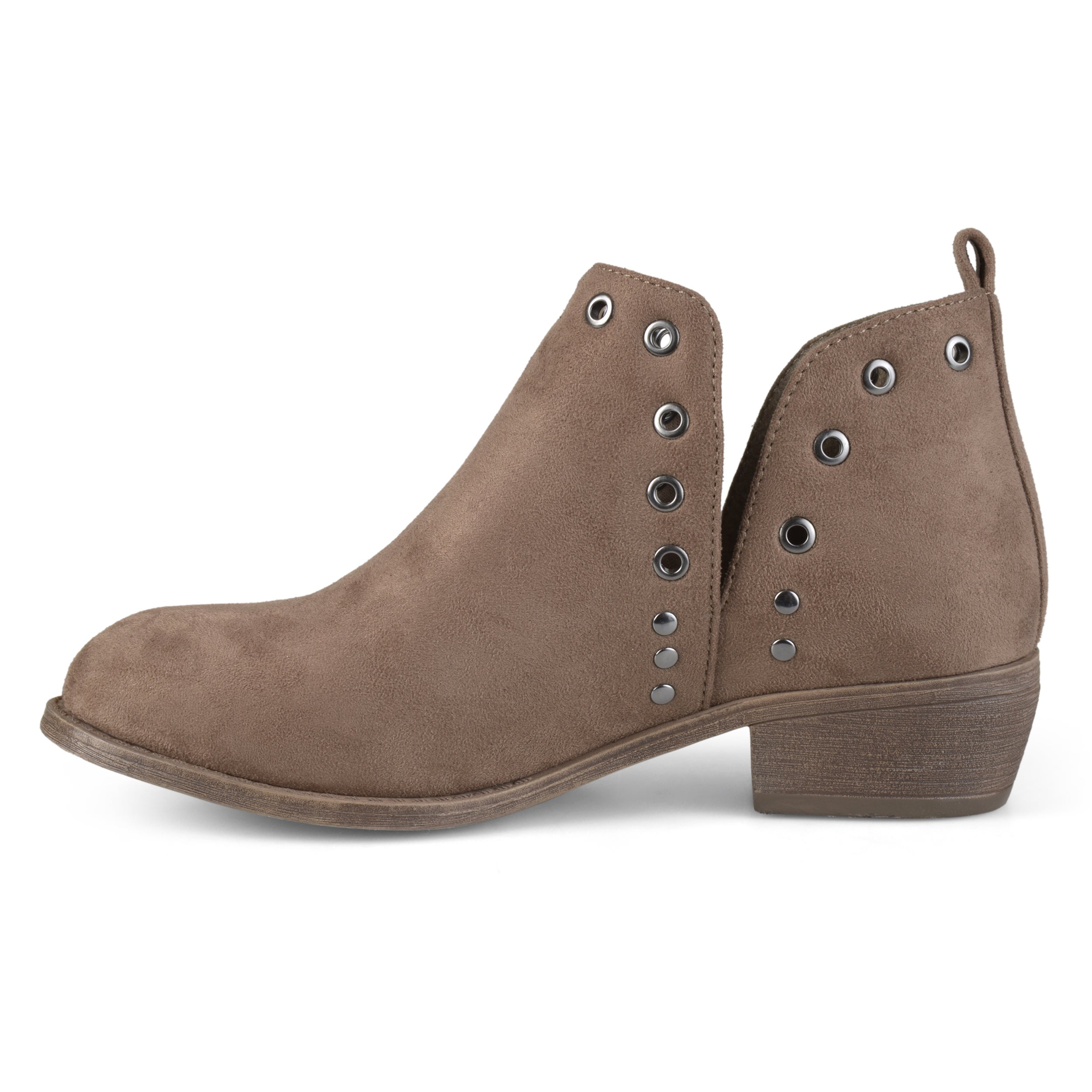 Journee Collection Firth ... Women's Ankle Boots LEQr4t