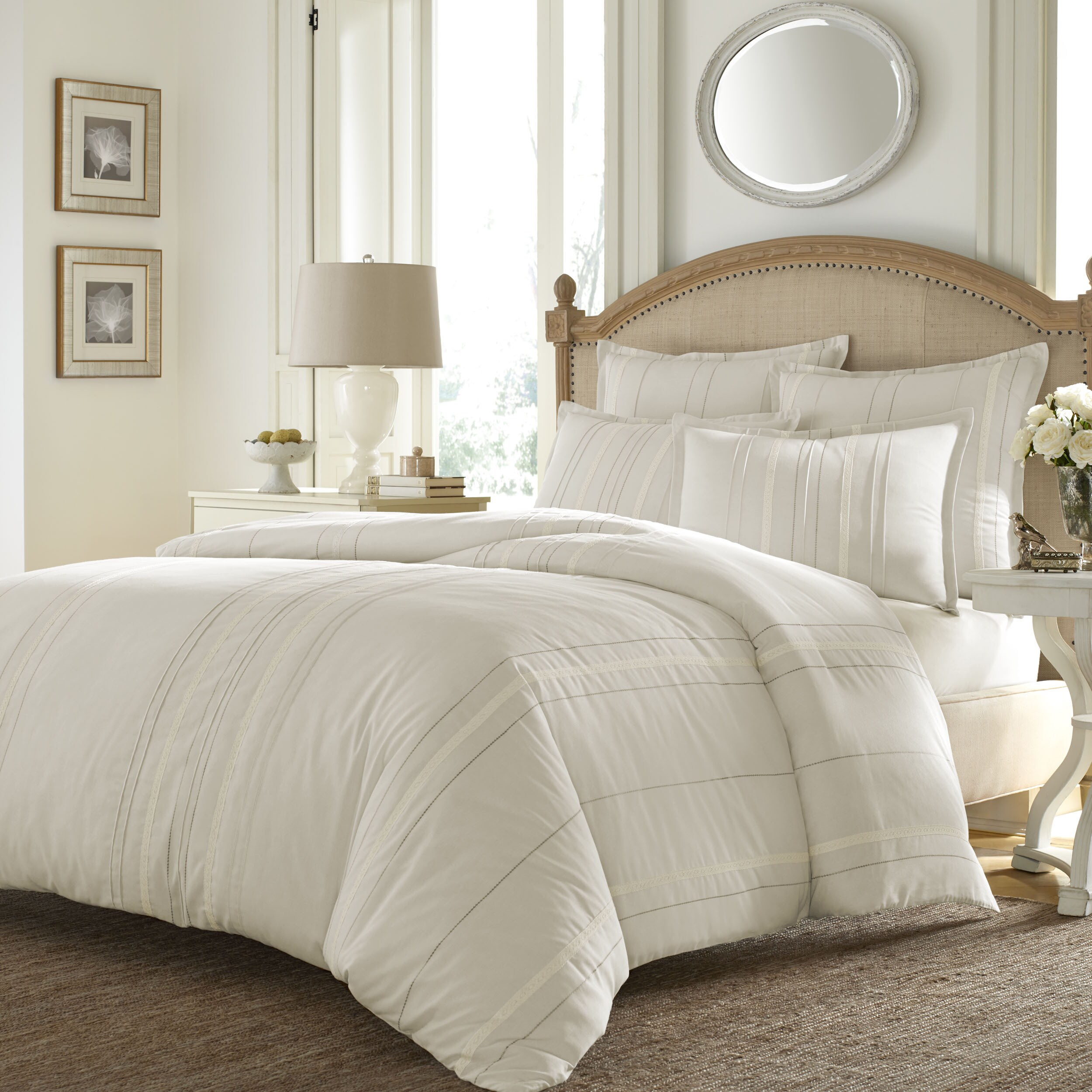 zoom beige p parkerlinenduvetcover parker product cover bedding duvet linen outlet list the