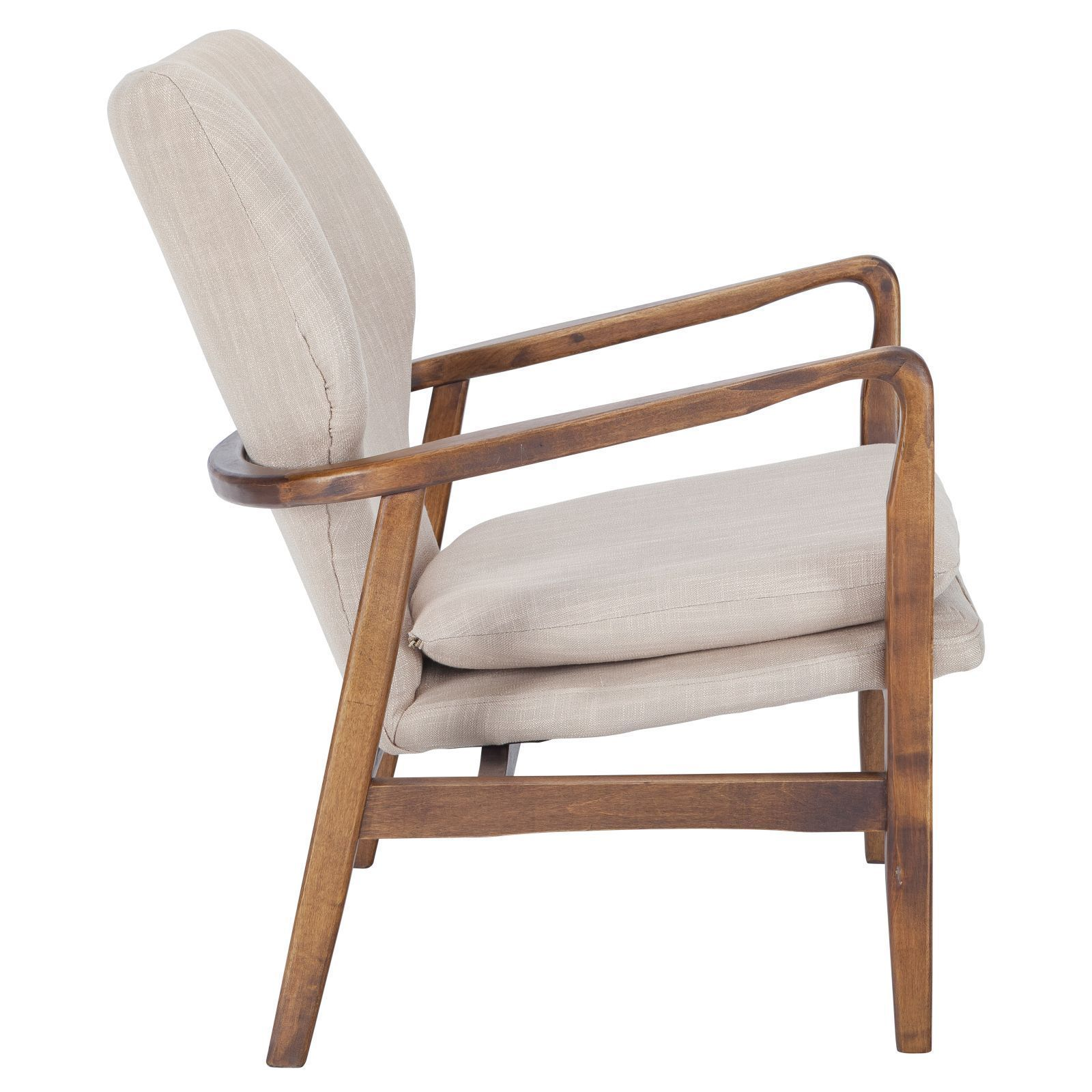 bark furniture. Poly And Bark Atreya Walnut Wood Chair - Free Shipping Today Overstock 22326028 Furniture S