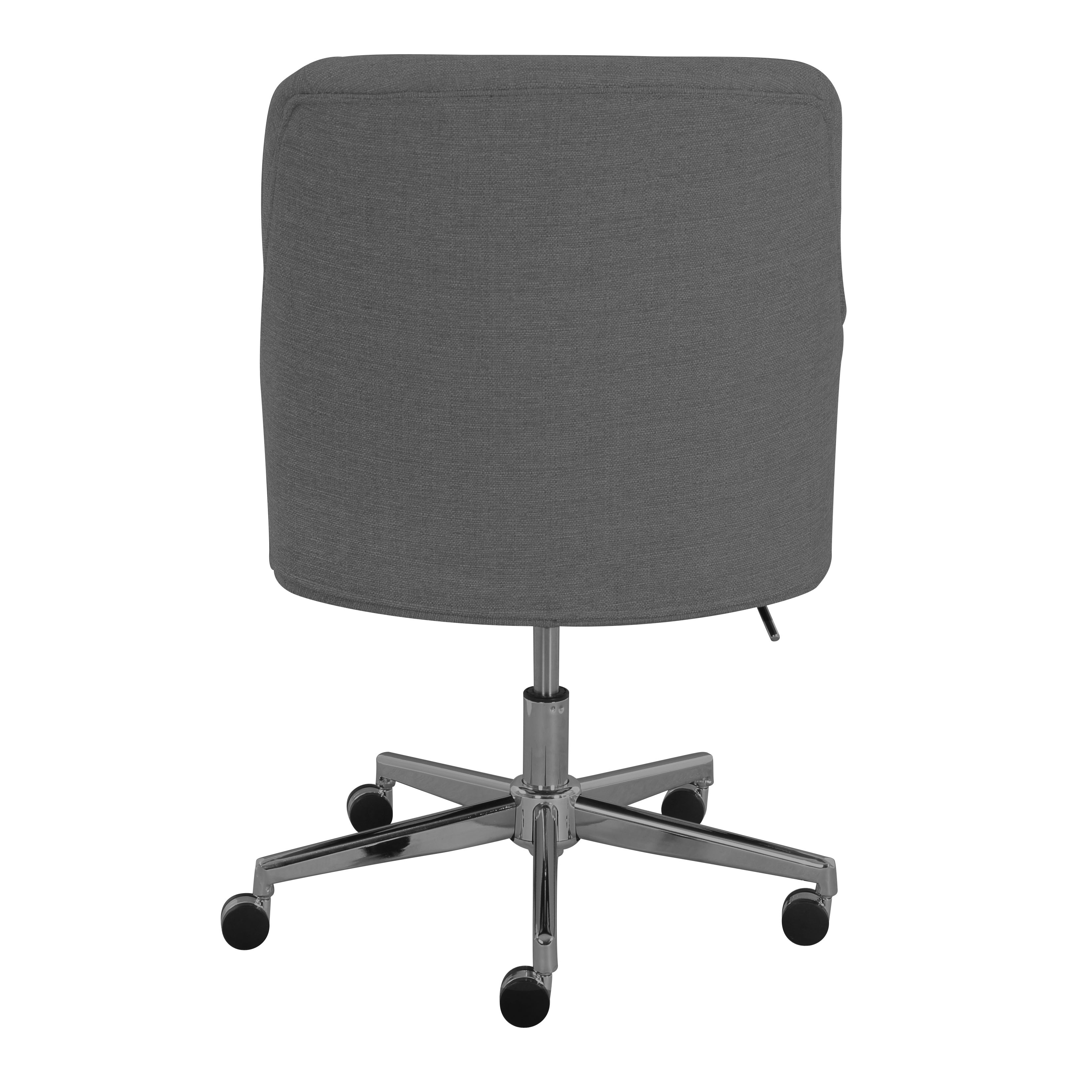 Serta Leighton Home Office Chair  Free Shipping Today