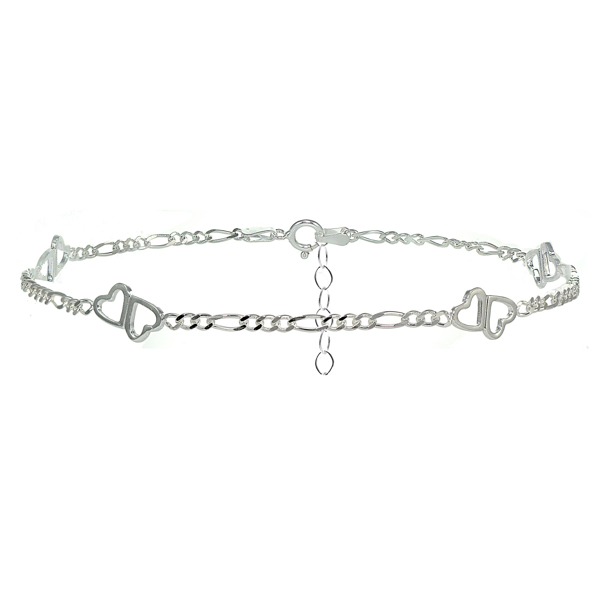 tennis of bracelet products oyster the anklet jewelry collections gallery bracelets bay