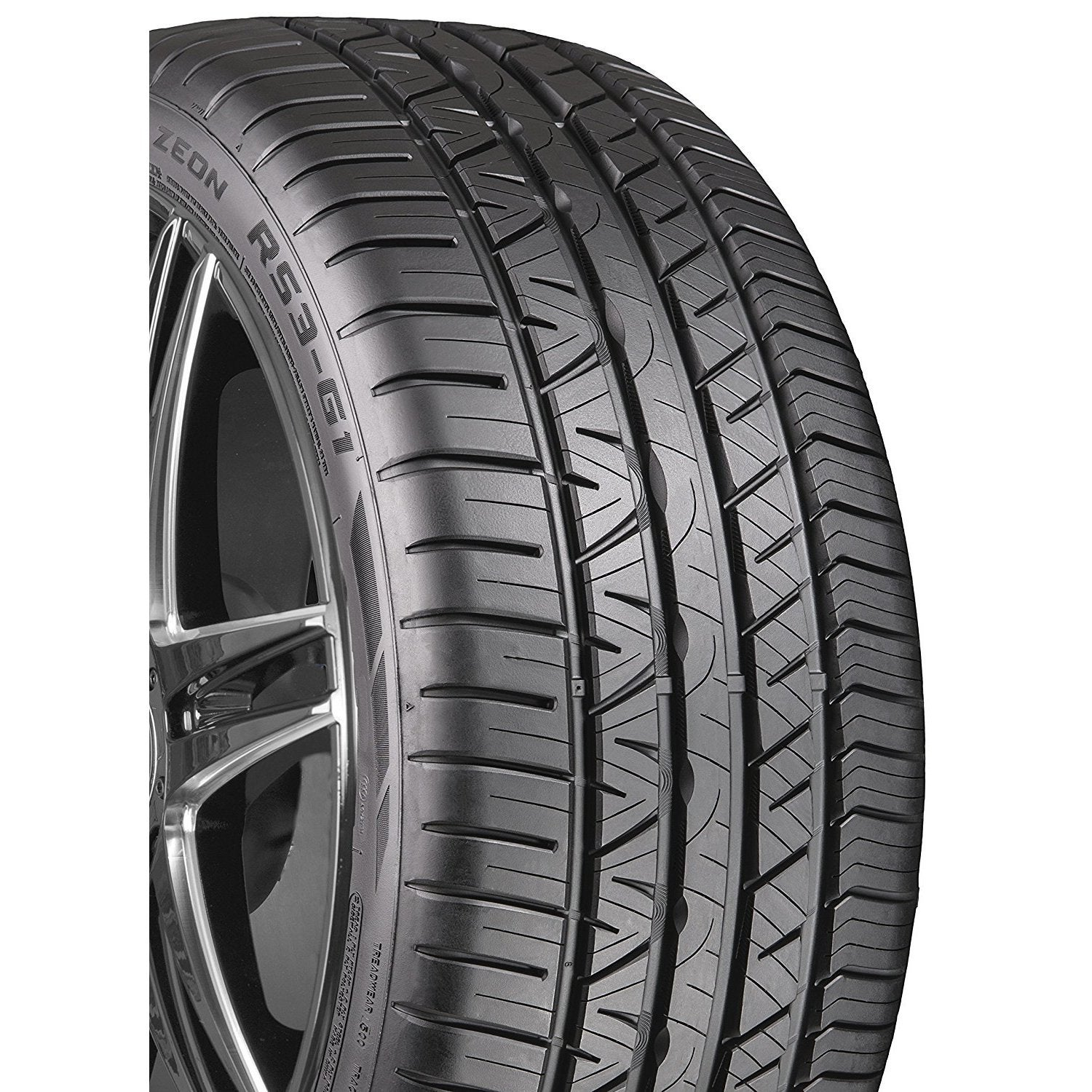 Shop Cooper Zeon RS3 G1 245 45R20 103W All Season Performance Tire