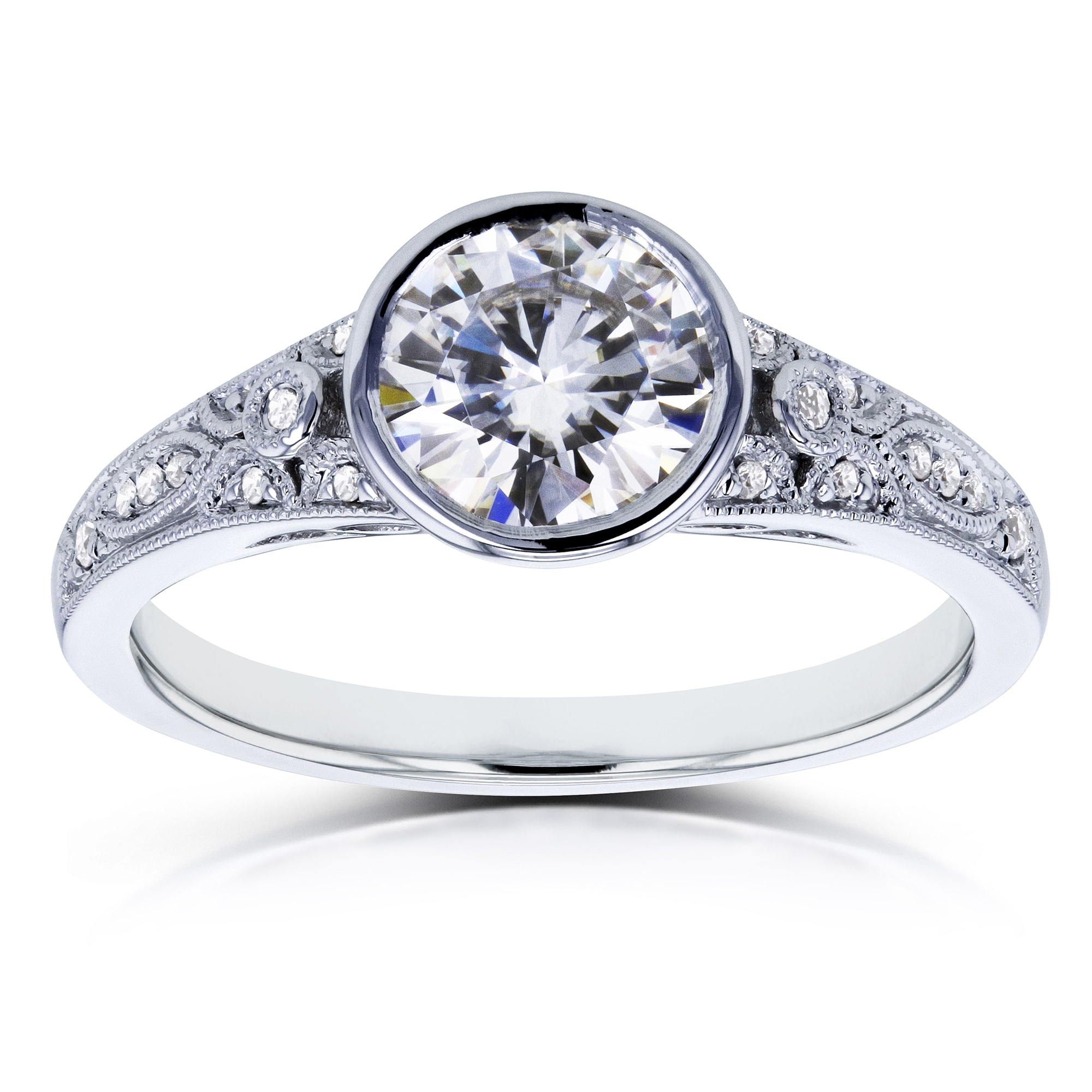 diamond to master rings halo romance lightbox product page ring previous return accent with petite engagement