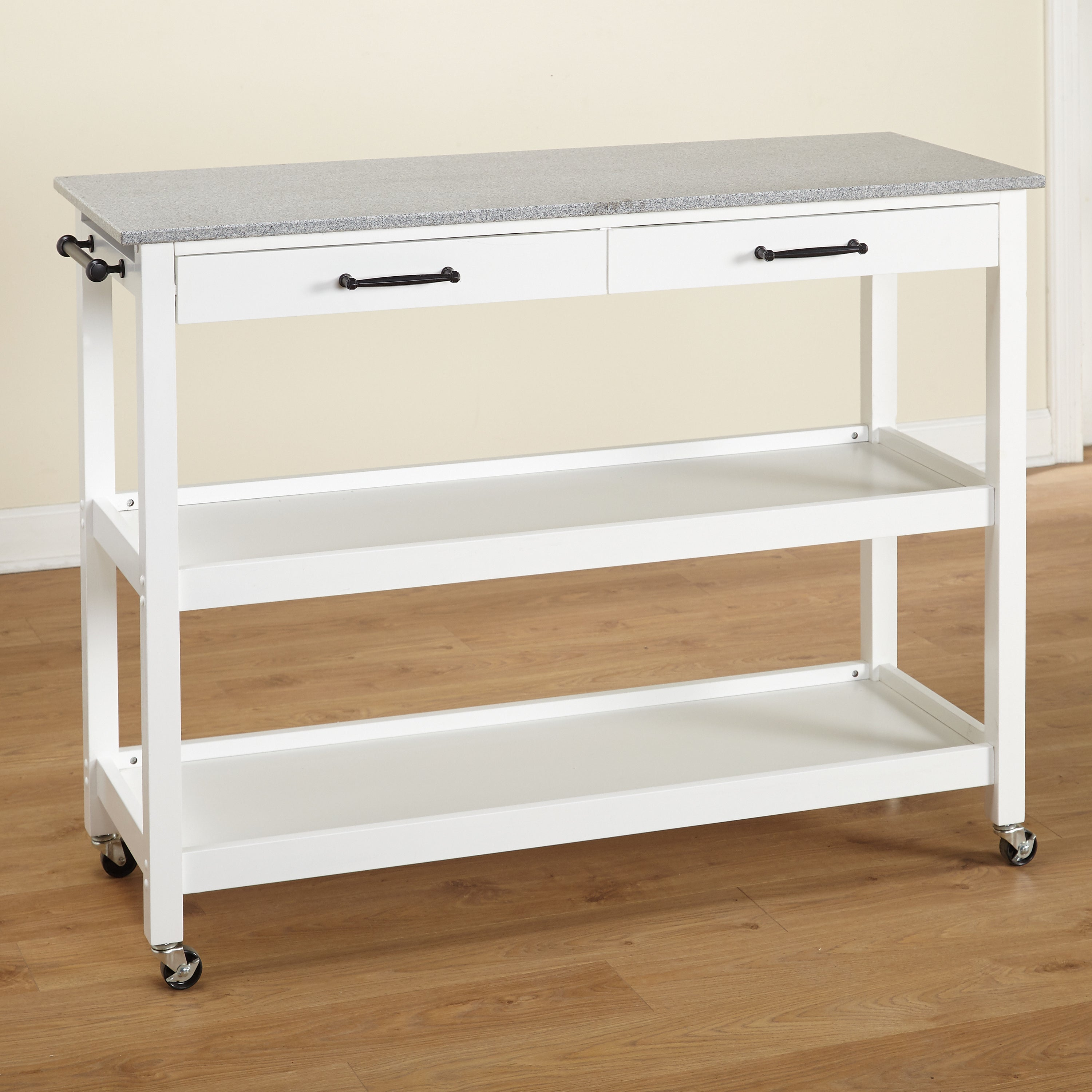 Angelo : Home Arlington Kitchen Cart - Free Shipping Today ...