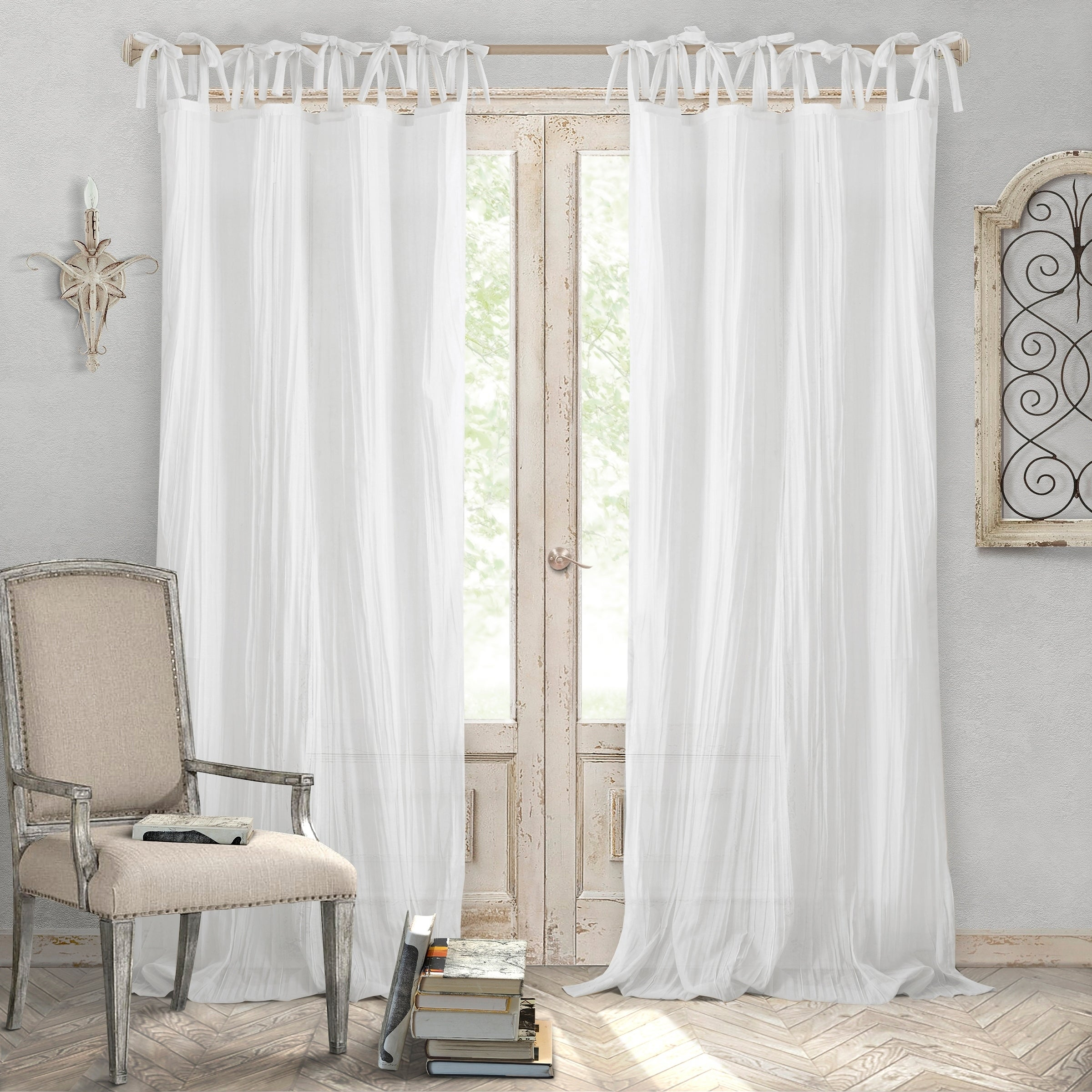 treatments window and curtains for tie linen drapes top colors endearing rod curtain interior chic with fill draperies beautiful