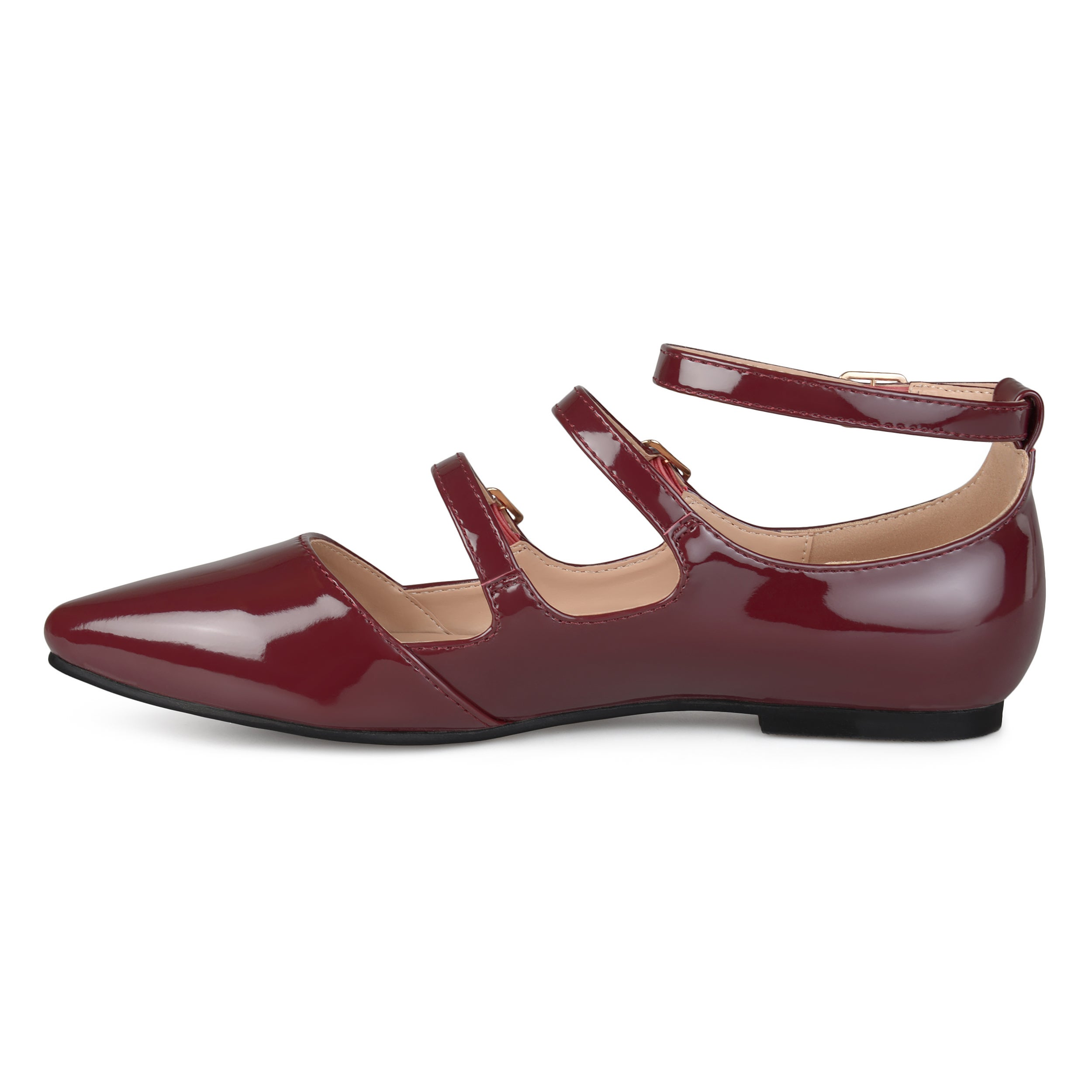 Journee Collection Essie ... Women's Flats PrTS9OY1C