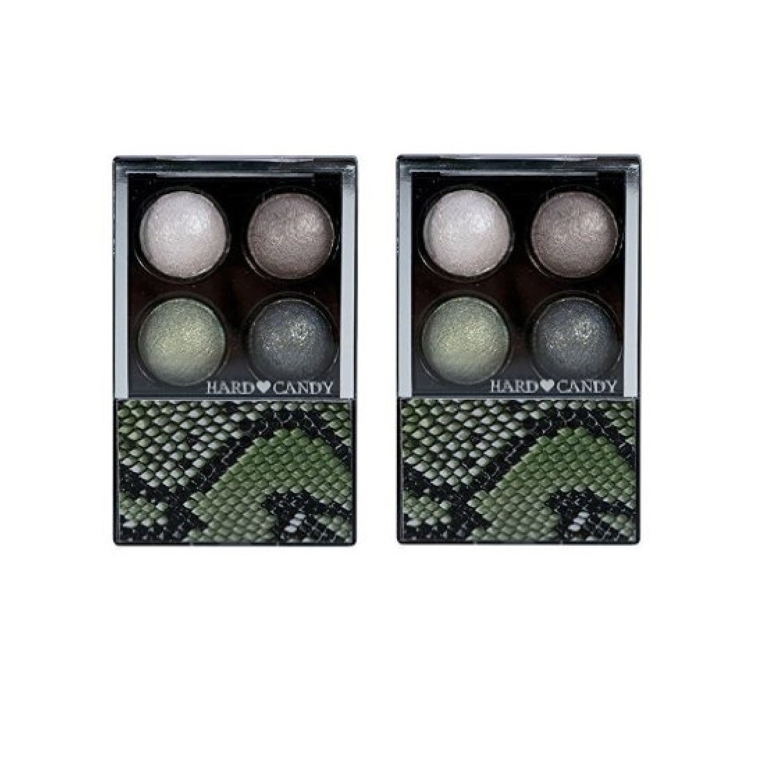 Shop Hard Candy Mod Quad Baked Eyeshadow 722 Ivy Leaque Pack Of 2 Ships To Canada 15996885