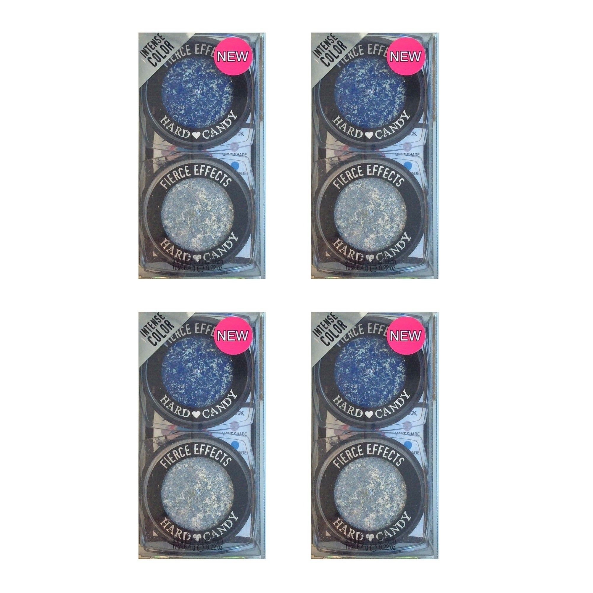 Shop Hard Candy Fierce Effect Eyeshadow 898 Bright Early Free Shipping On Orders Over 45 15996898