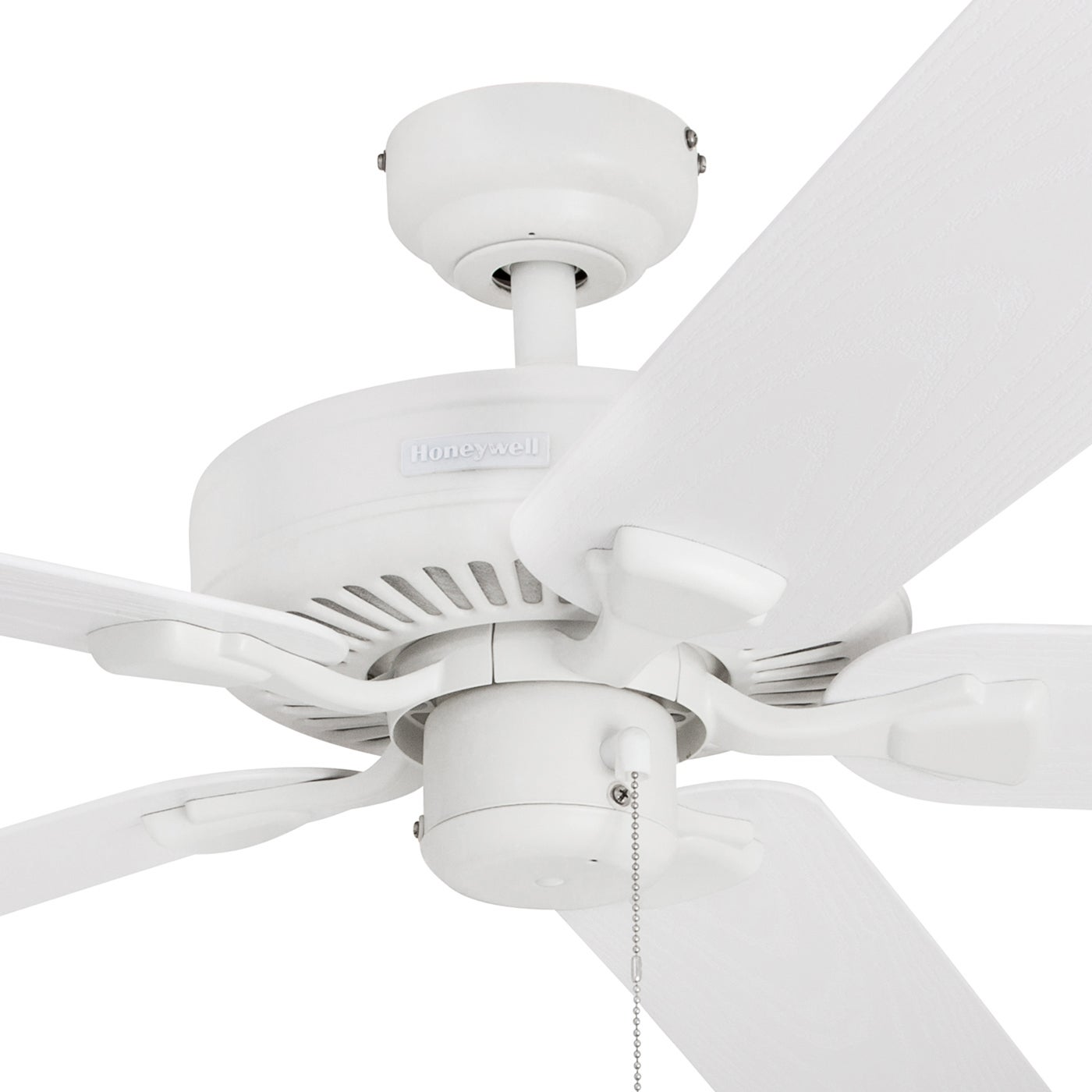 52 honeywell belmar white outdoor ceiling fan free shipping today 52 honeywell belmar white outdoor ceiling fan free shipping today overstock 22393896 aloadofball Image collections