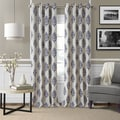 Elrene Navara Blackout Curtain Panel - N/A