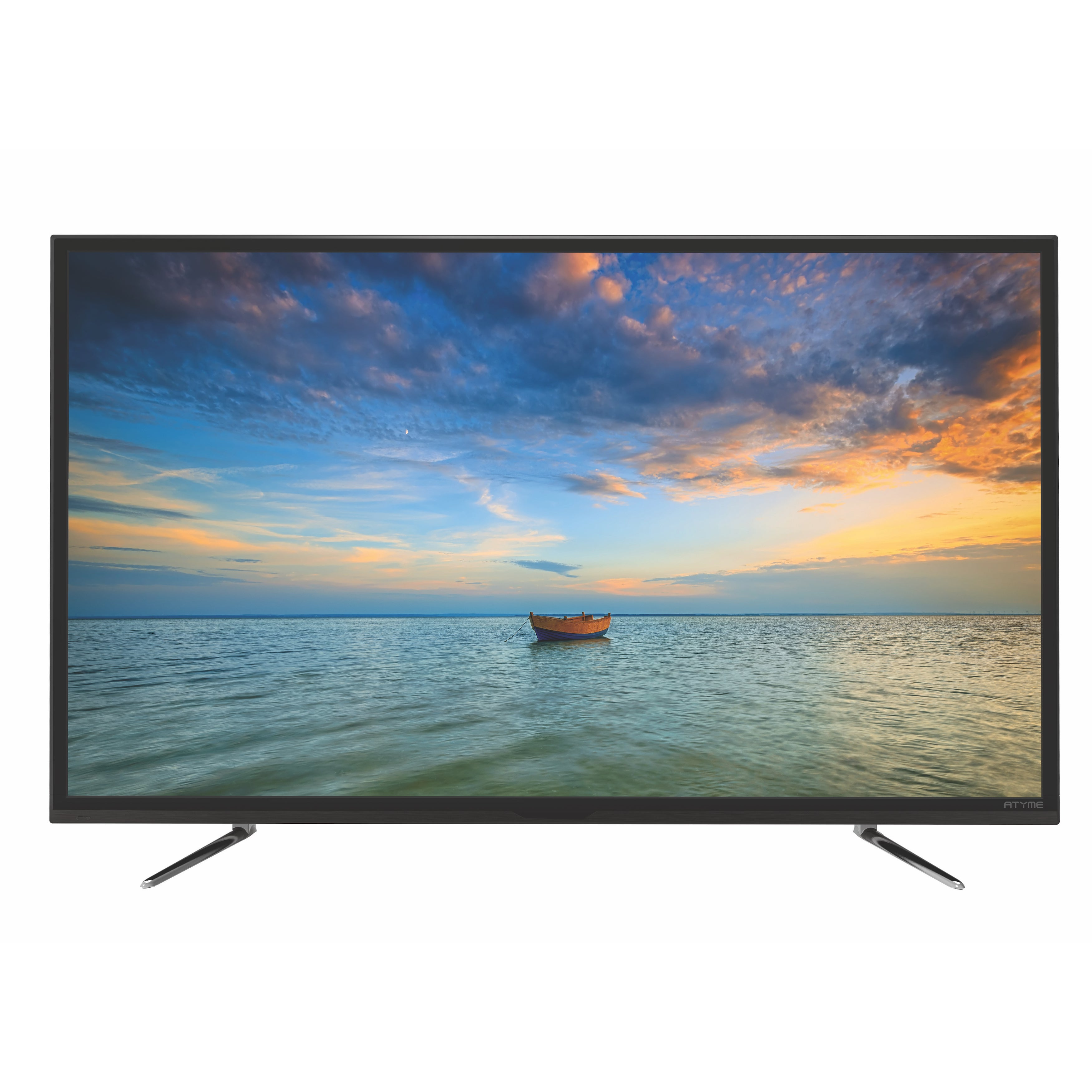 Top Product Reviews for Atyme 65-inch Class 4K UHD 60Hz LED TV ...
