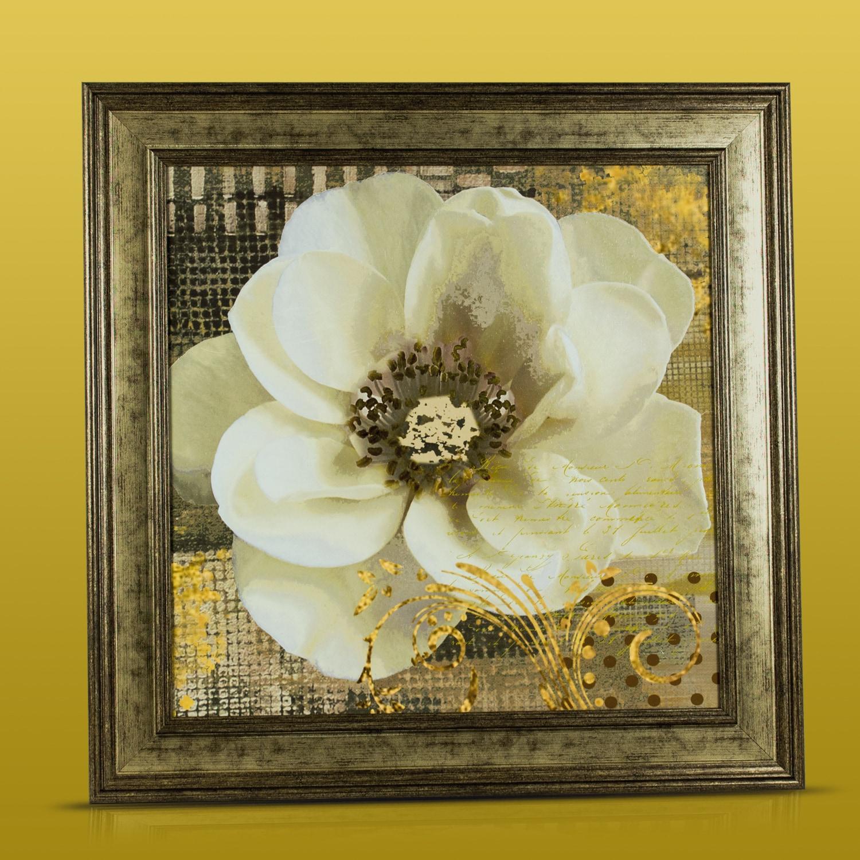 Perfect Magnolia Wall Decor For Sale Ideas - The Wall Art ...
