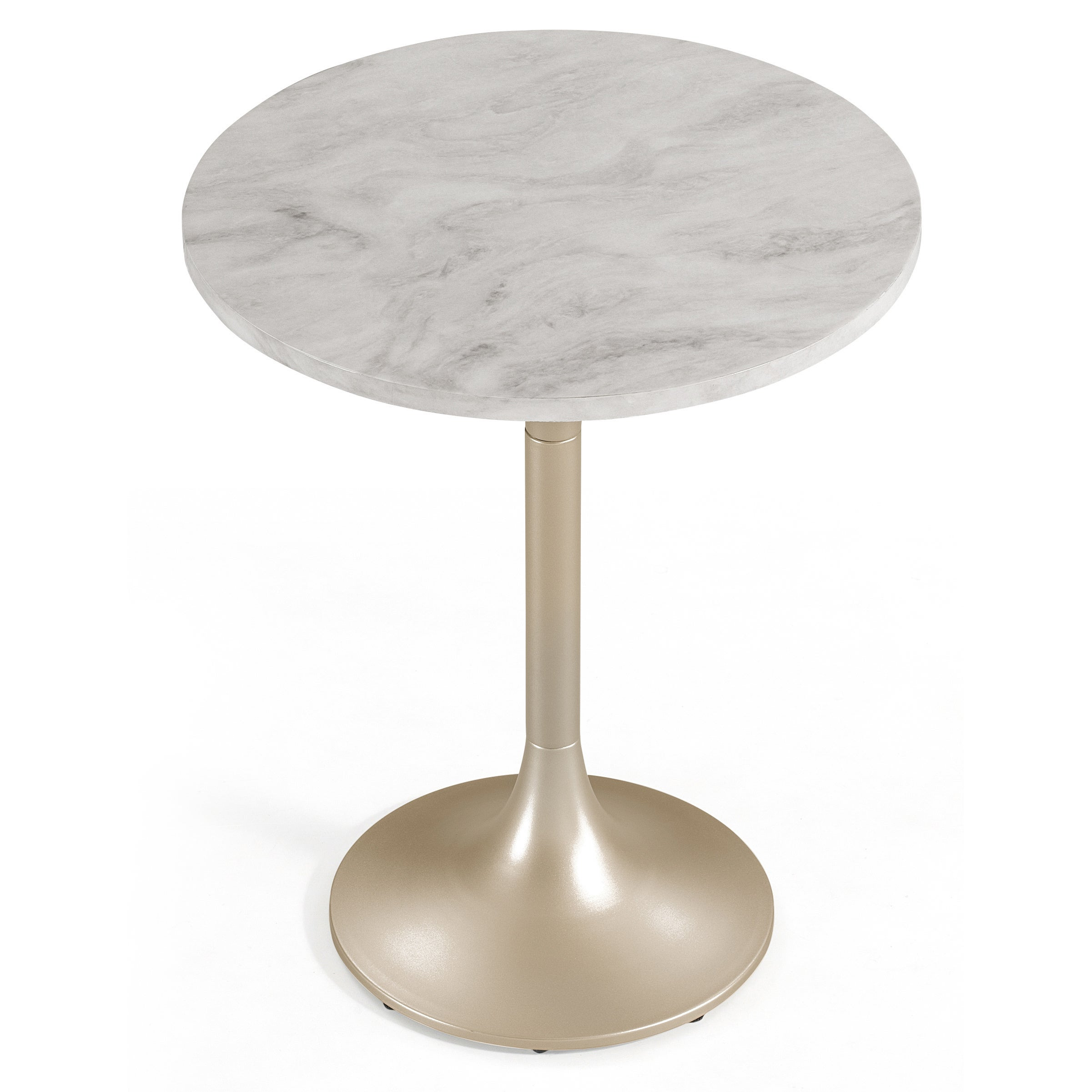 Tulip Side Table Free Shipping Today Overstock
