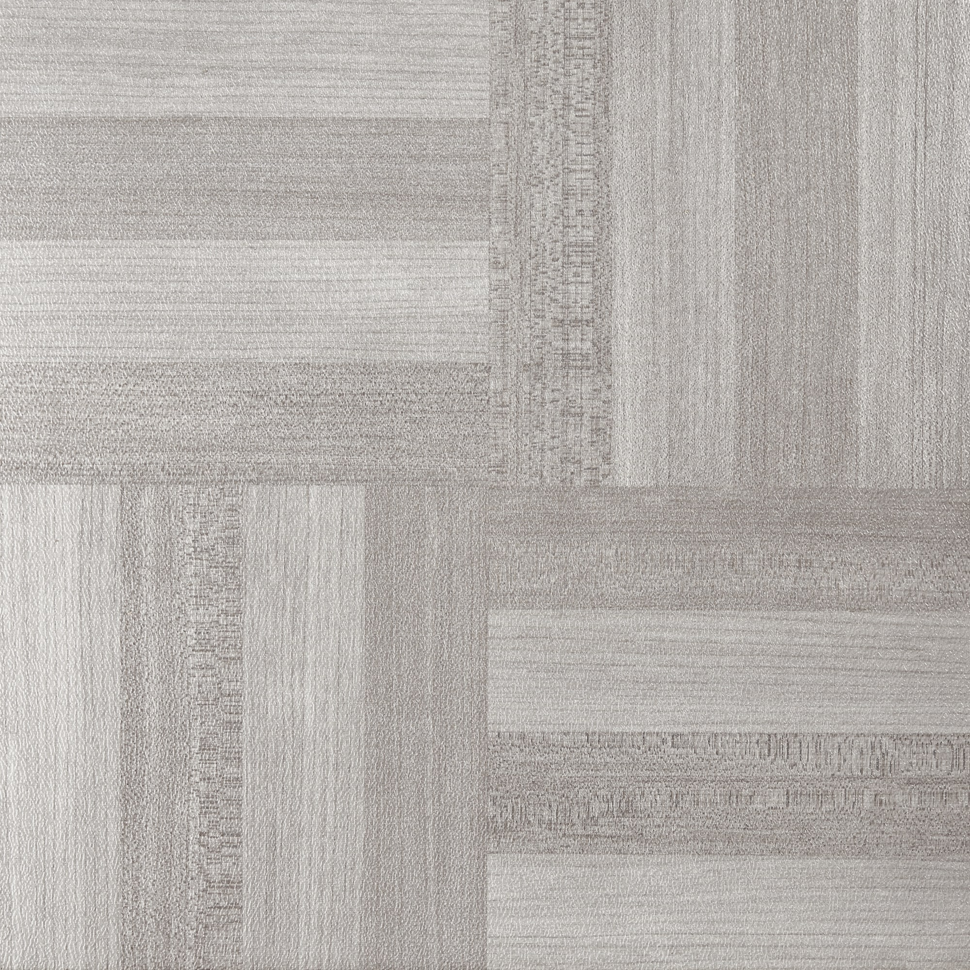 Shop Achim Tivoli Ash Grey Wood 12x12 Self Adhesive Vinyl Floor Tile