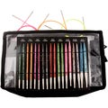 Dreamz Deluxe Interchangeable Needle Set-