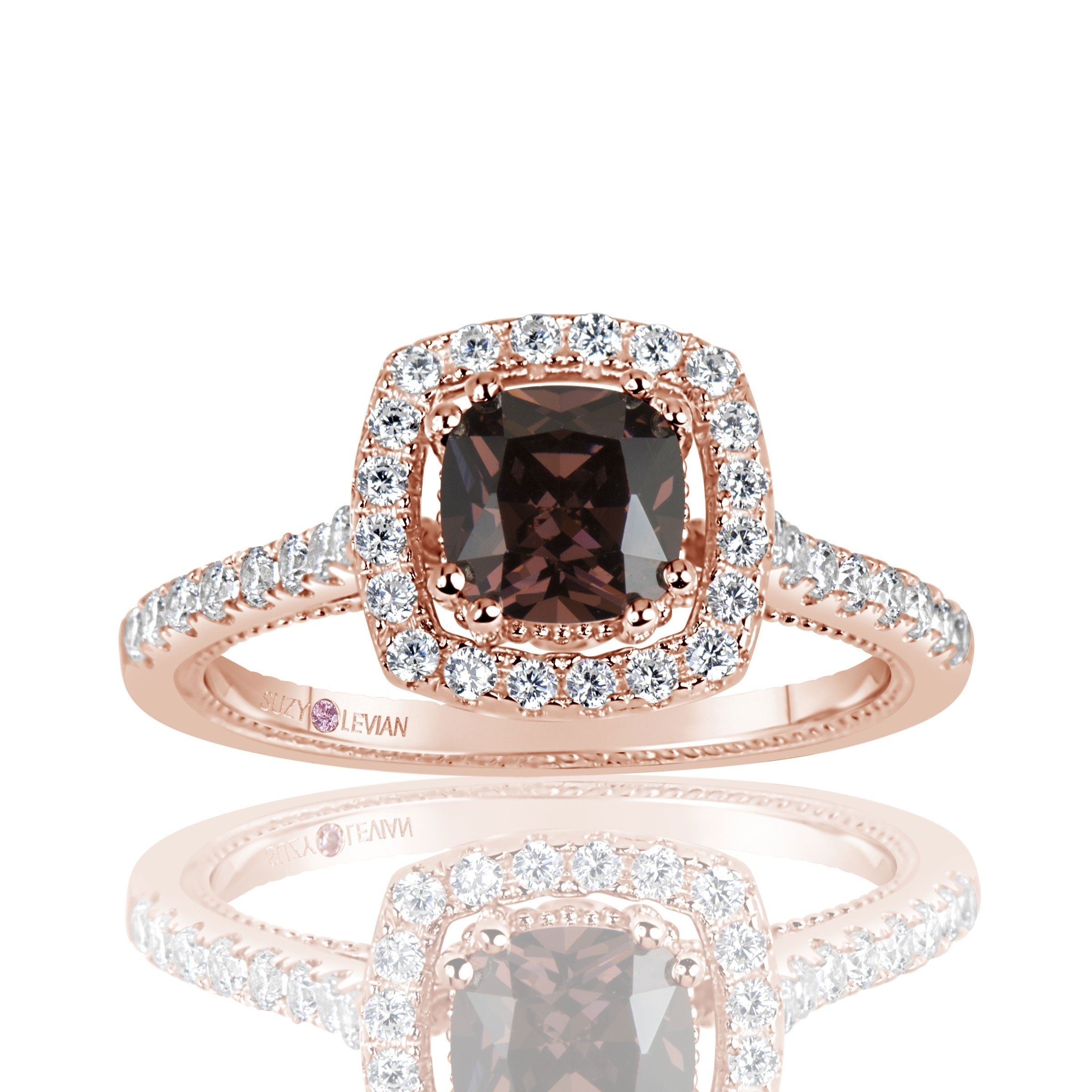 ring engagement desktopdefault e diamond by stone cut rings single jewellery asscher cartier