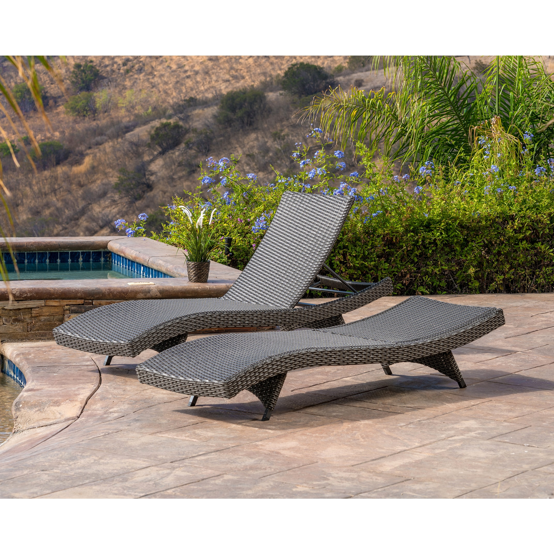 chair original by sofas and klaussner tidepoint recliner reclining w power furniture outdoor option sectionals patio