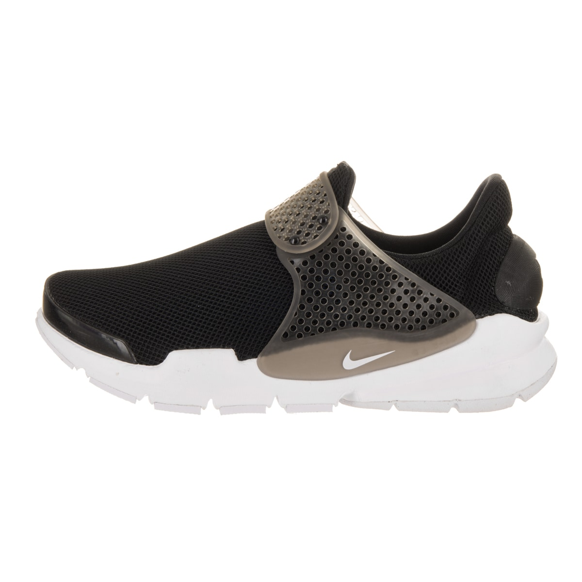 new arrival 2921c 0771a Shop Nike Women s Sock Dart BR Black Synthetic-leather Running Shoes - Free  Shipping Today - Overstock - 16120840