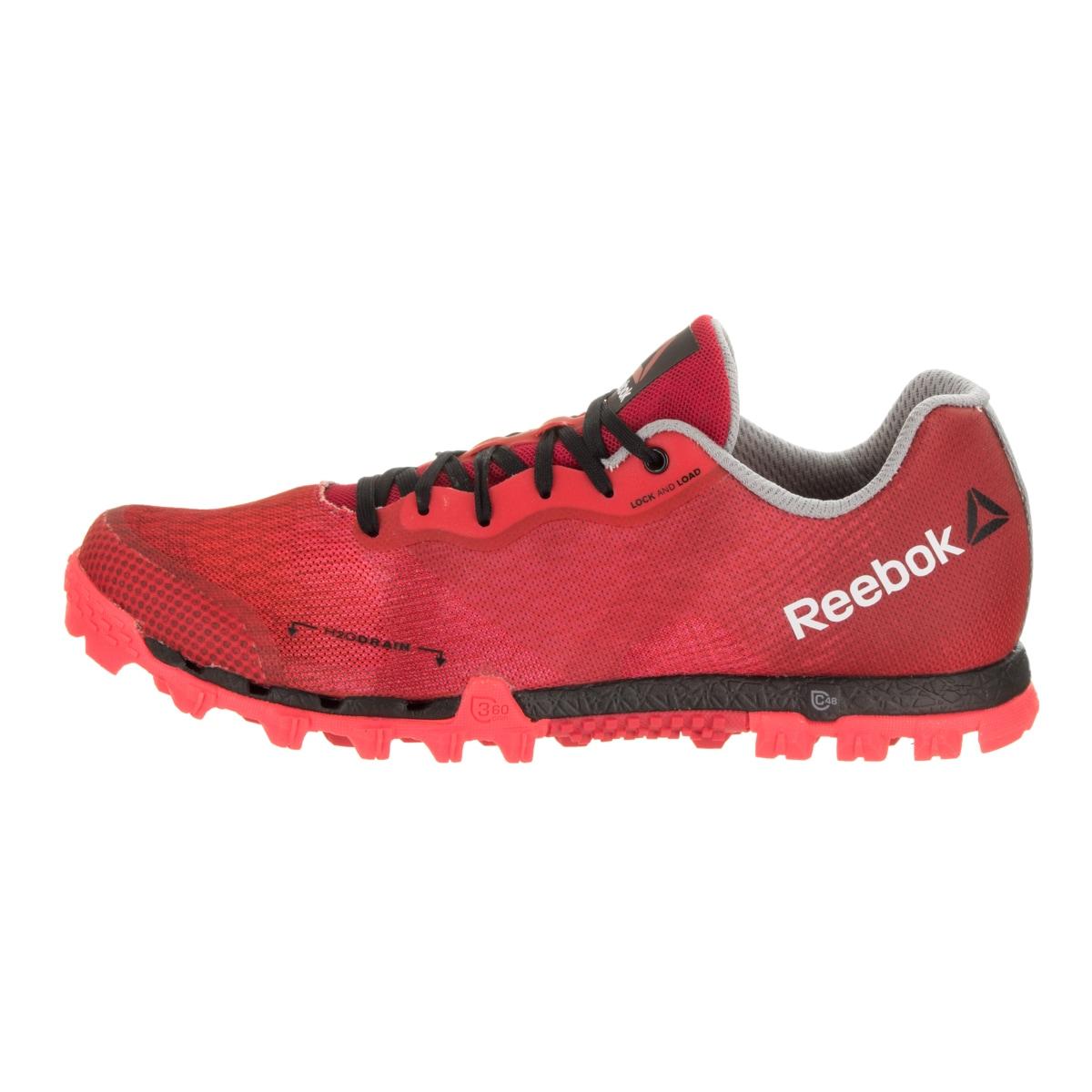 pretty nice ffaee d193c Shop Reebok Women s All Terrain Super 2.0 Running Shoe - Free Shipping  Today - Overstock - 16147982