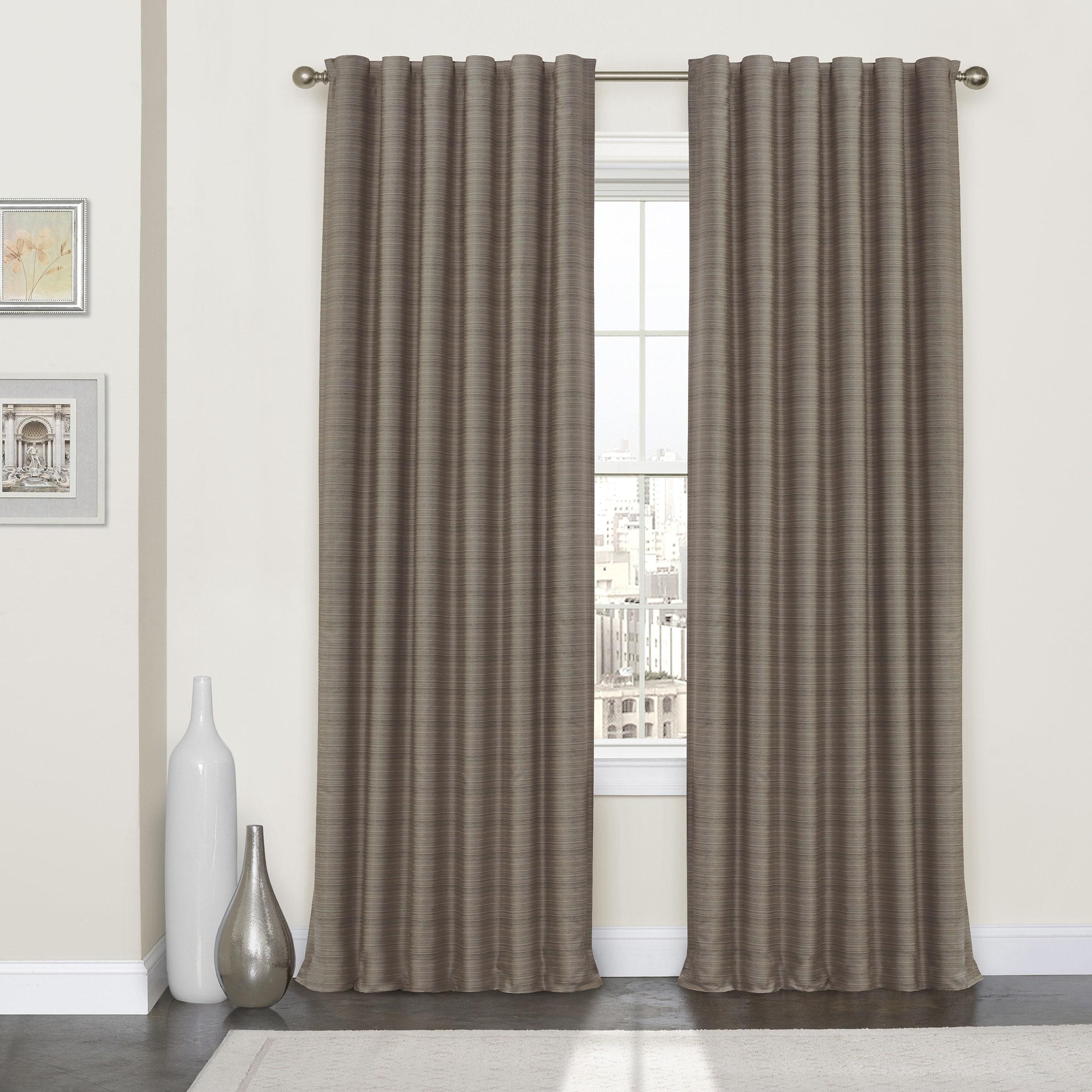 com curtain piece better gardens homes medallion curtains and panels set walmart ip panel