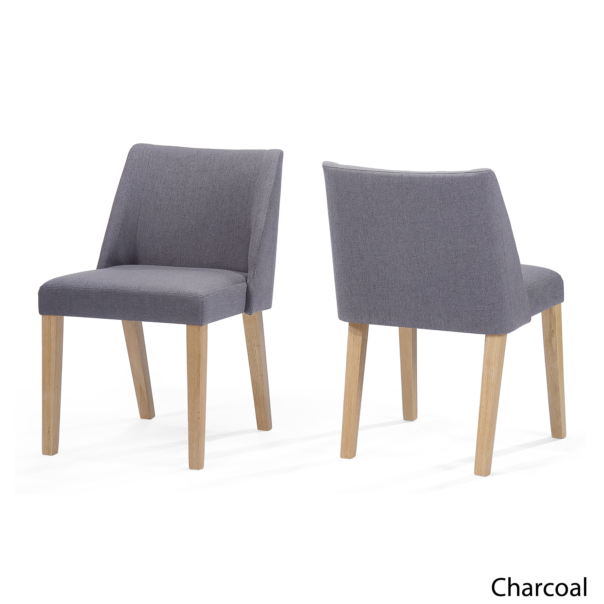 Merveilleux Regina Fabric Armless Side Chair (Set Of 2) By Christopher Knight Home    Free Shipping Today   Overstock   22557879