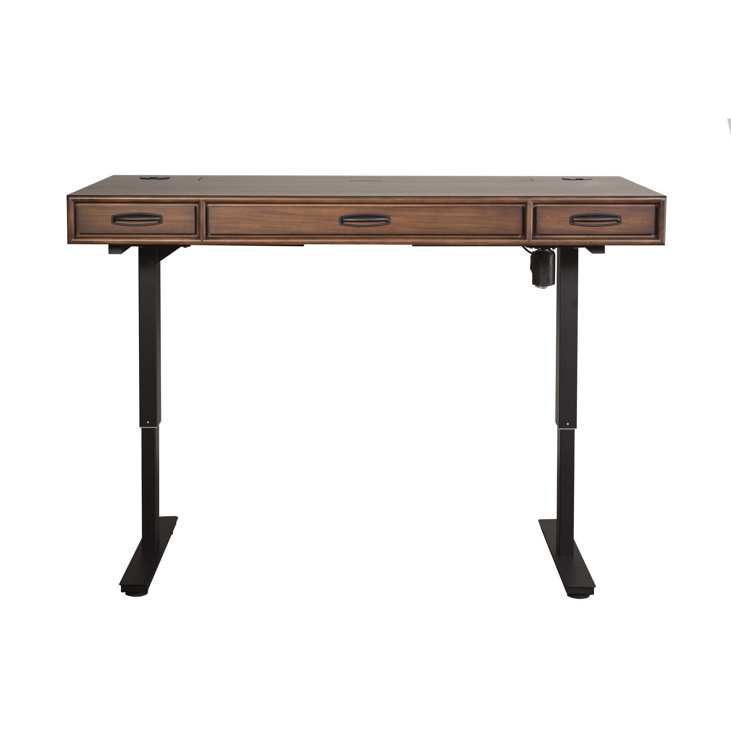 is brown on hemnes solid computer spr en ikea gb a cm desks durable unit natural desk with add wood material products black