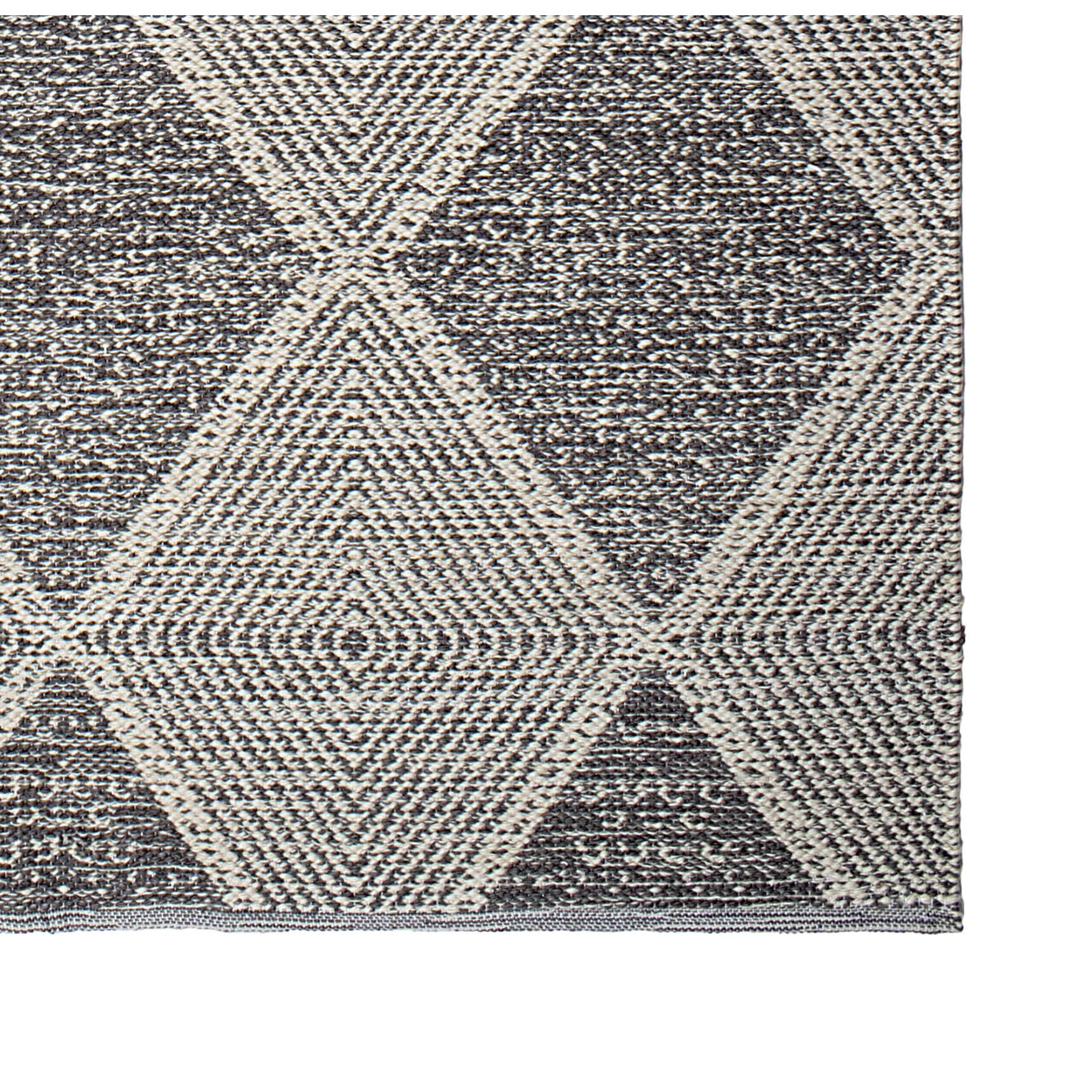Shop Fab Habitat Indoor Outdoor Floor Rug Handwoven Made From