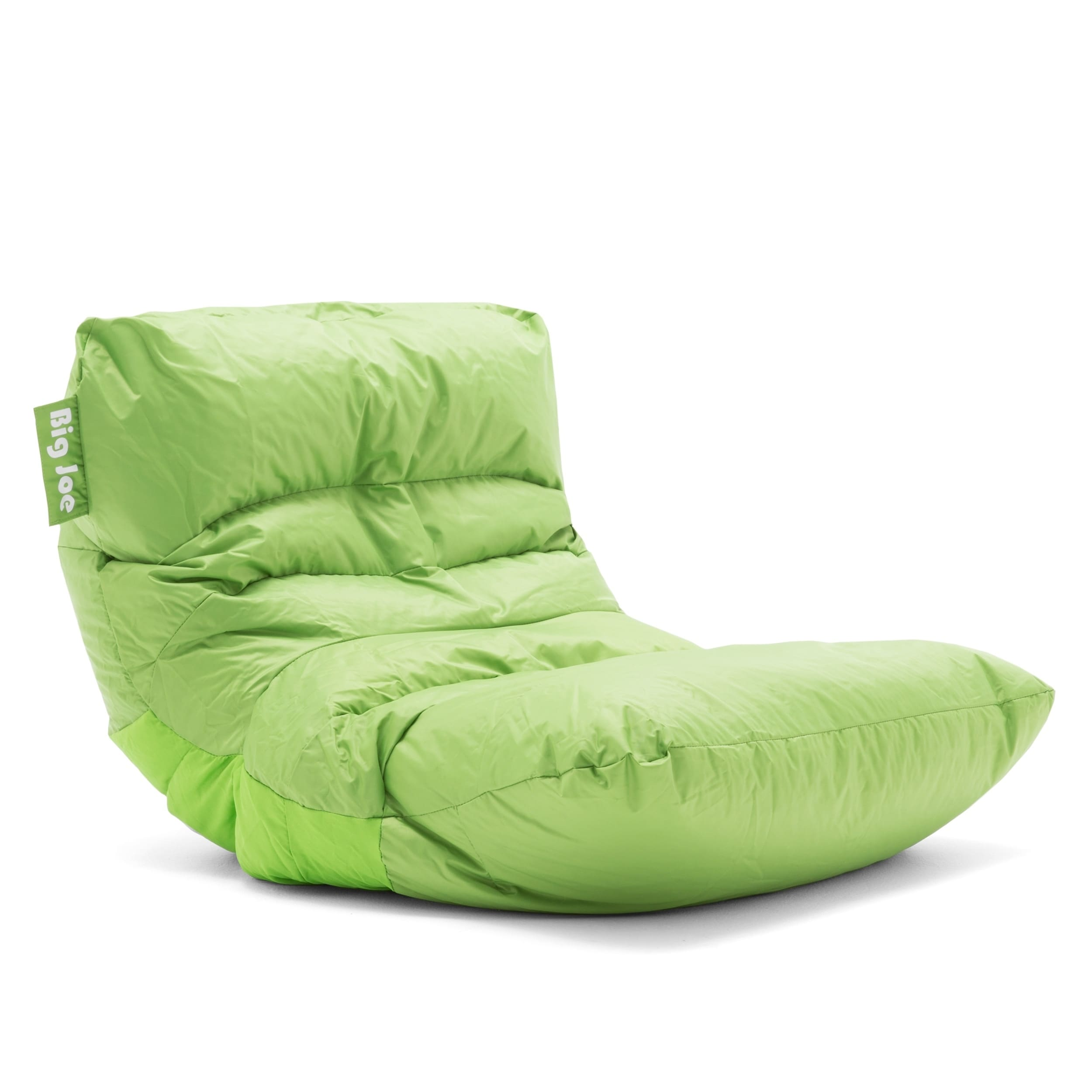 Shop Big Joe Roma Bean Bag Chair, SmartMax   Free Shipping Today    Overstock.com   16257655