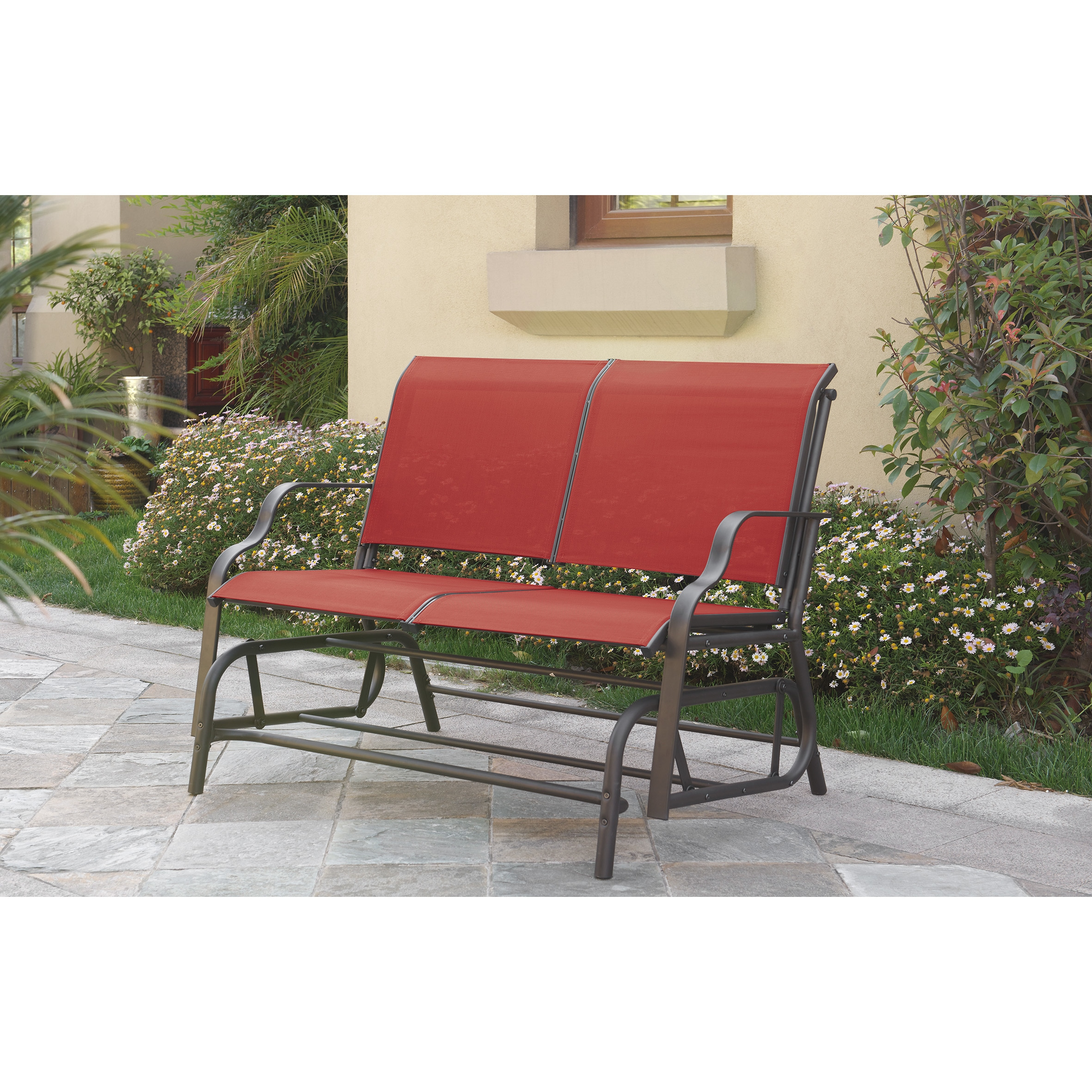 ds with frame teak outdoor wicker products aluminium angle ard concept seat loveseat love xl