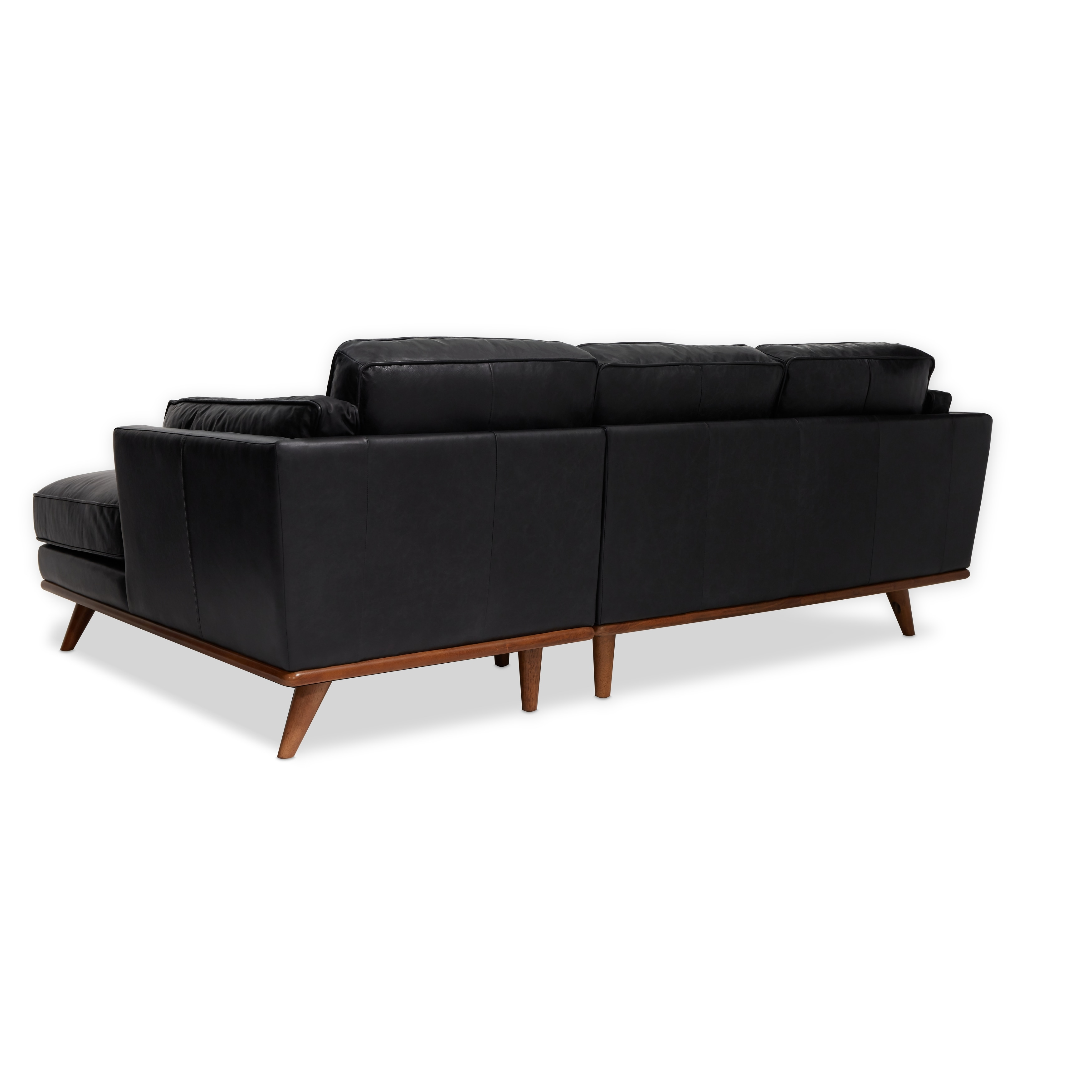 upholstered and black dark contemporary baxton jazz greyson studio fabric tufted grey sectional small leather reversible modern couches
