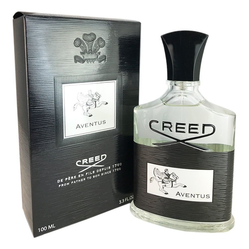 Shop Creed Aventus Mens 33 Ounce Eau De Parfum Spray Free