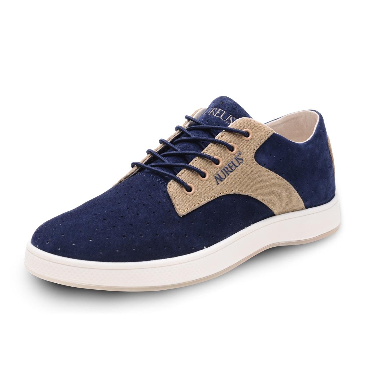 8aa8d4599890 Shop Men s Aureus Taurus Low-Top Sneaker - Free Shipping Today ...