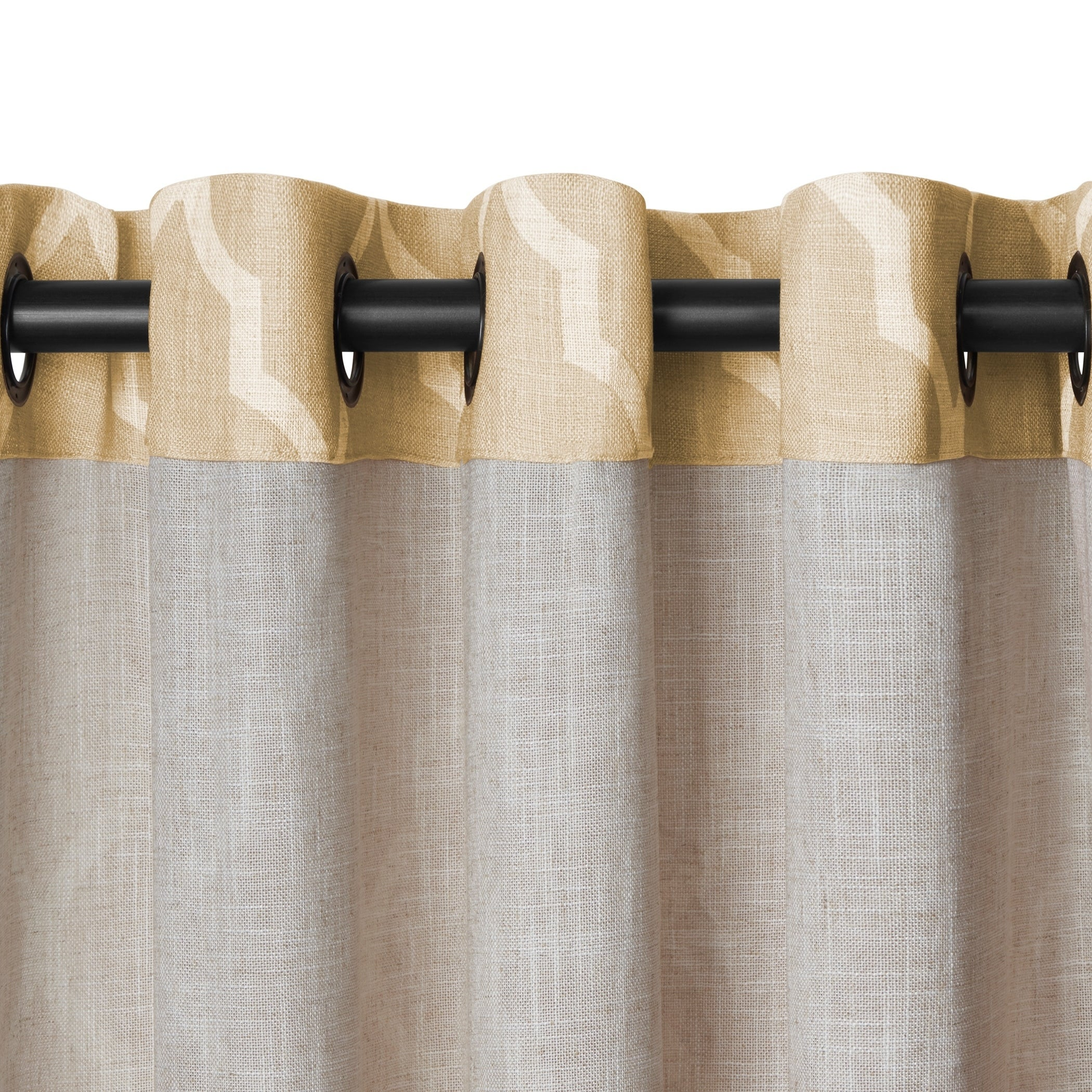 rated fashions customer grommet product valance pcr in salem inch lorraine sage best tailored x home window reviews helpful treatment valances