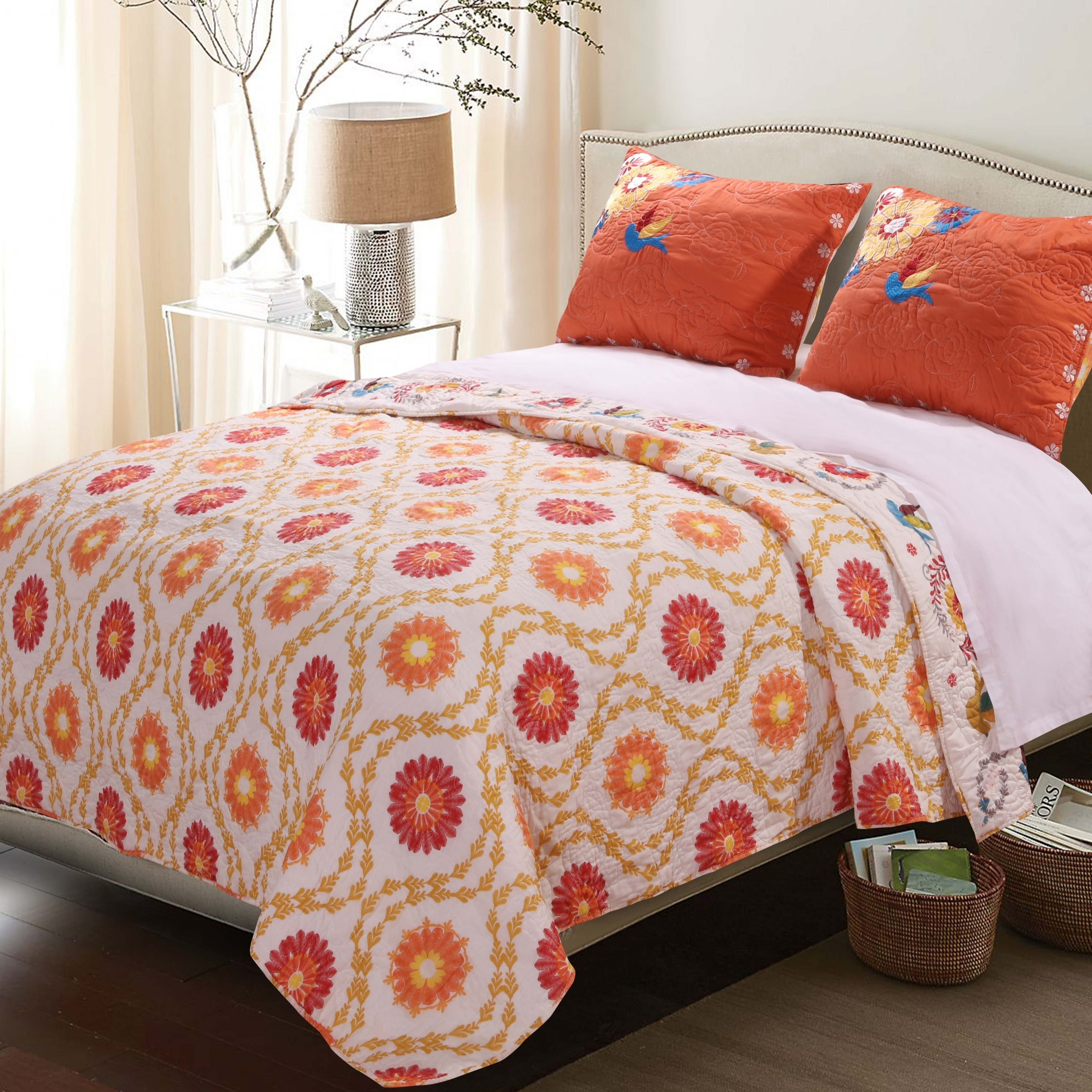 comforter full colorful queen quilts set ethnic quilt comforterbright boho of sets with amazon singularorful photos bright singular design teenl bedding bohemian lelva size style com