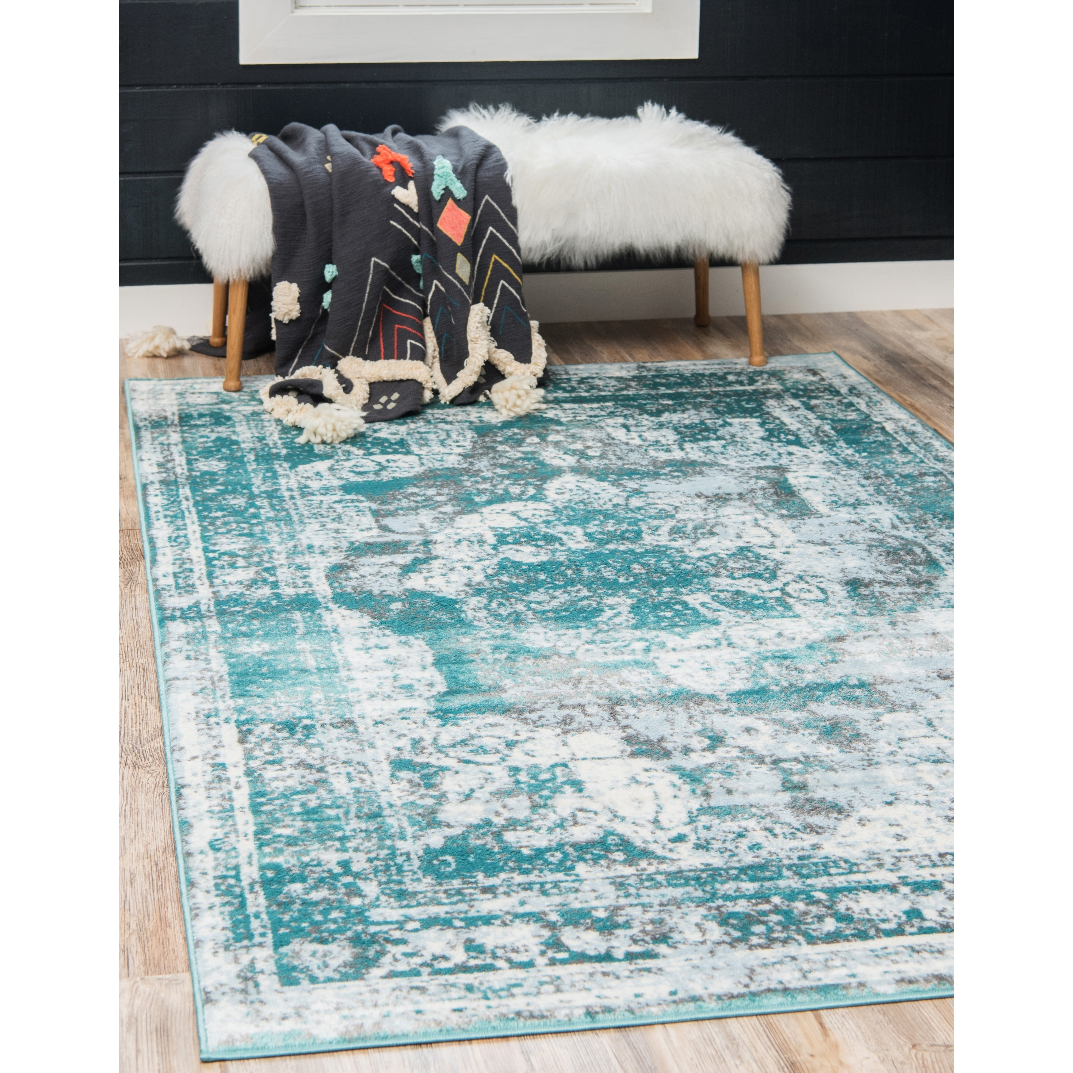 in most gallery and rug comely sizes circles of viola ebay black turquoise white two image cute grey