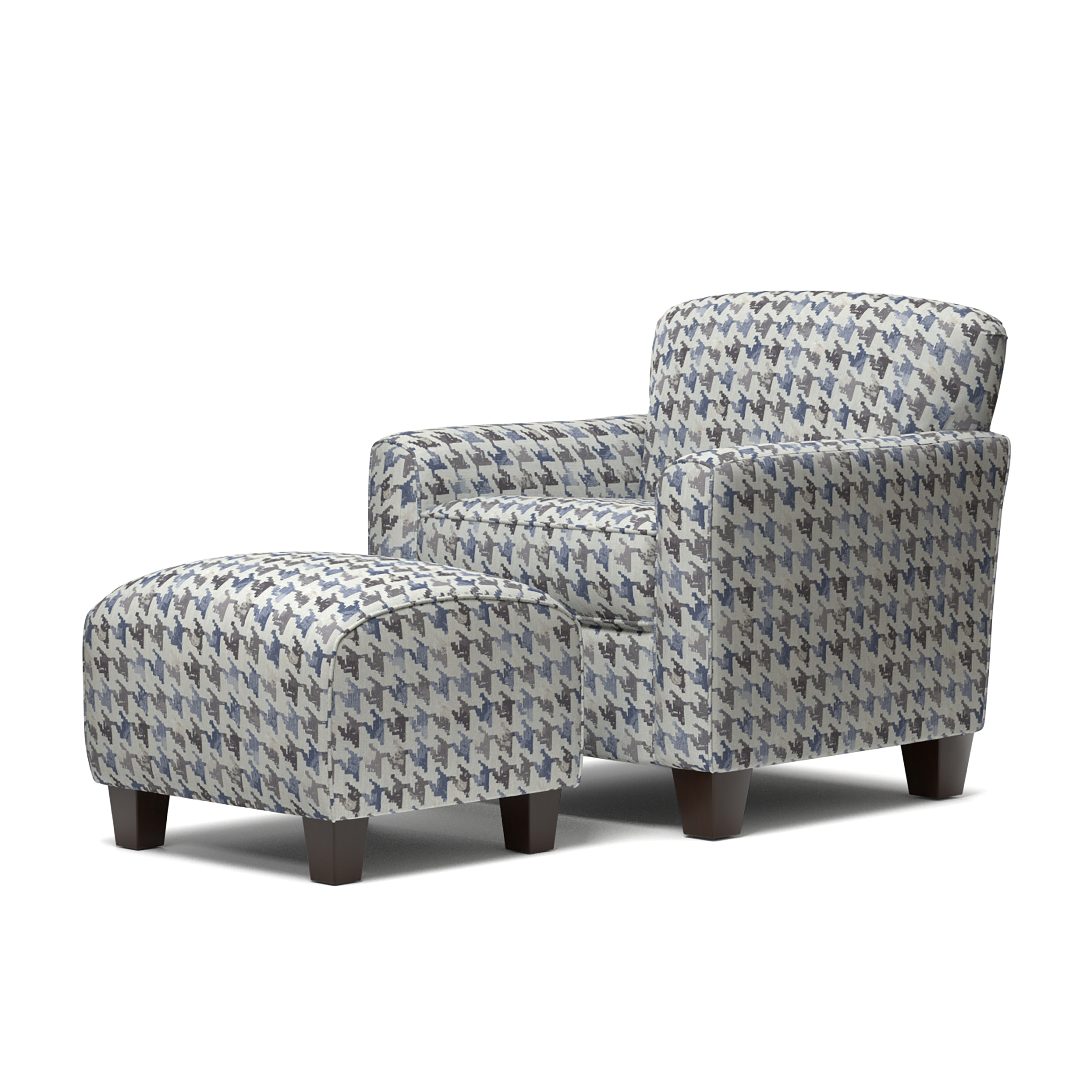 pinterest creston chairs ottoman furniture overstock tufted linen cocktail and ottomans chair pin